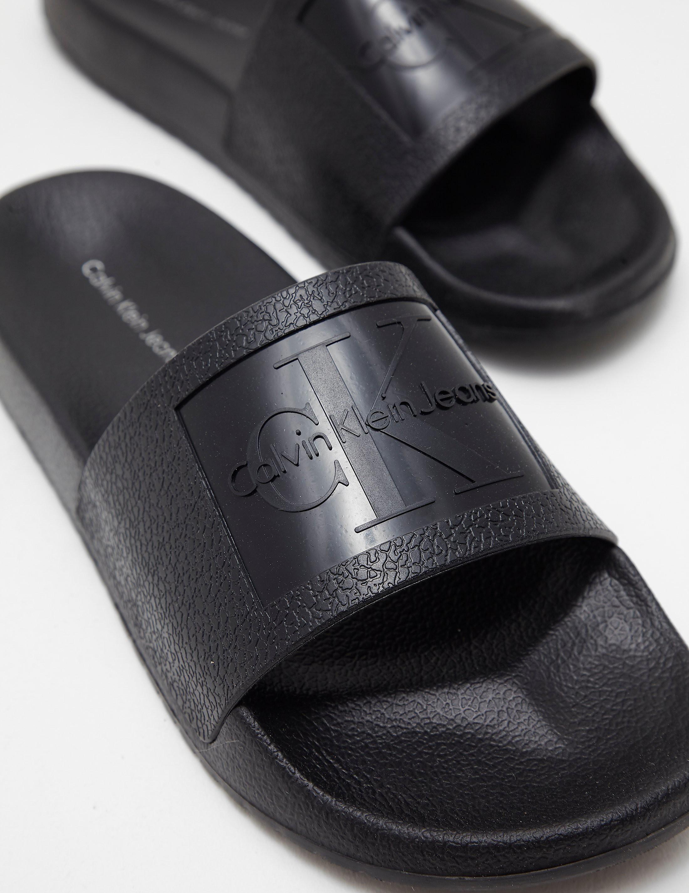 Calvin Klein Christie Slides Women's