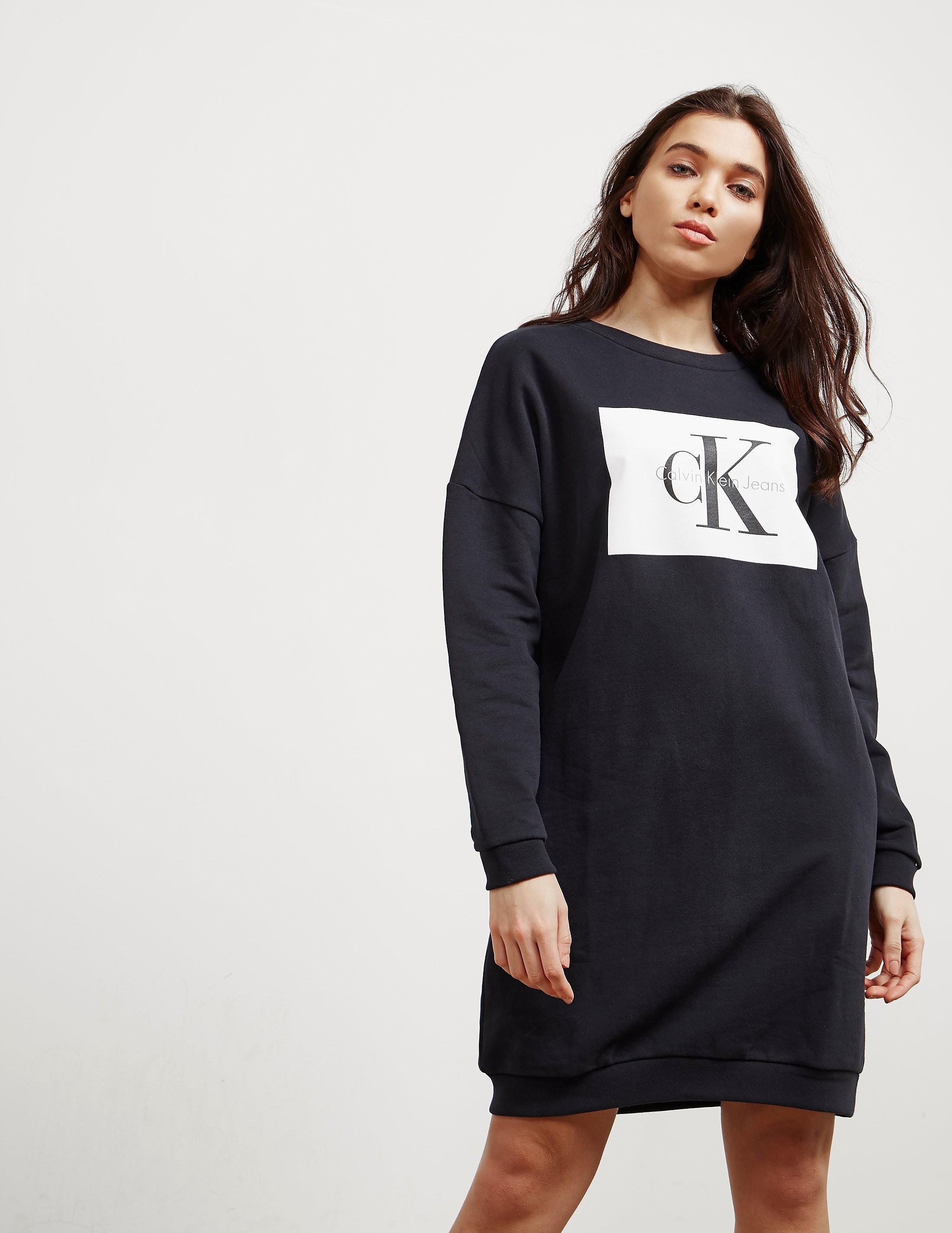 Calvin Klein Dena True Icon Dress