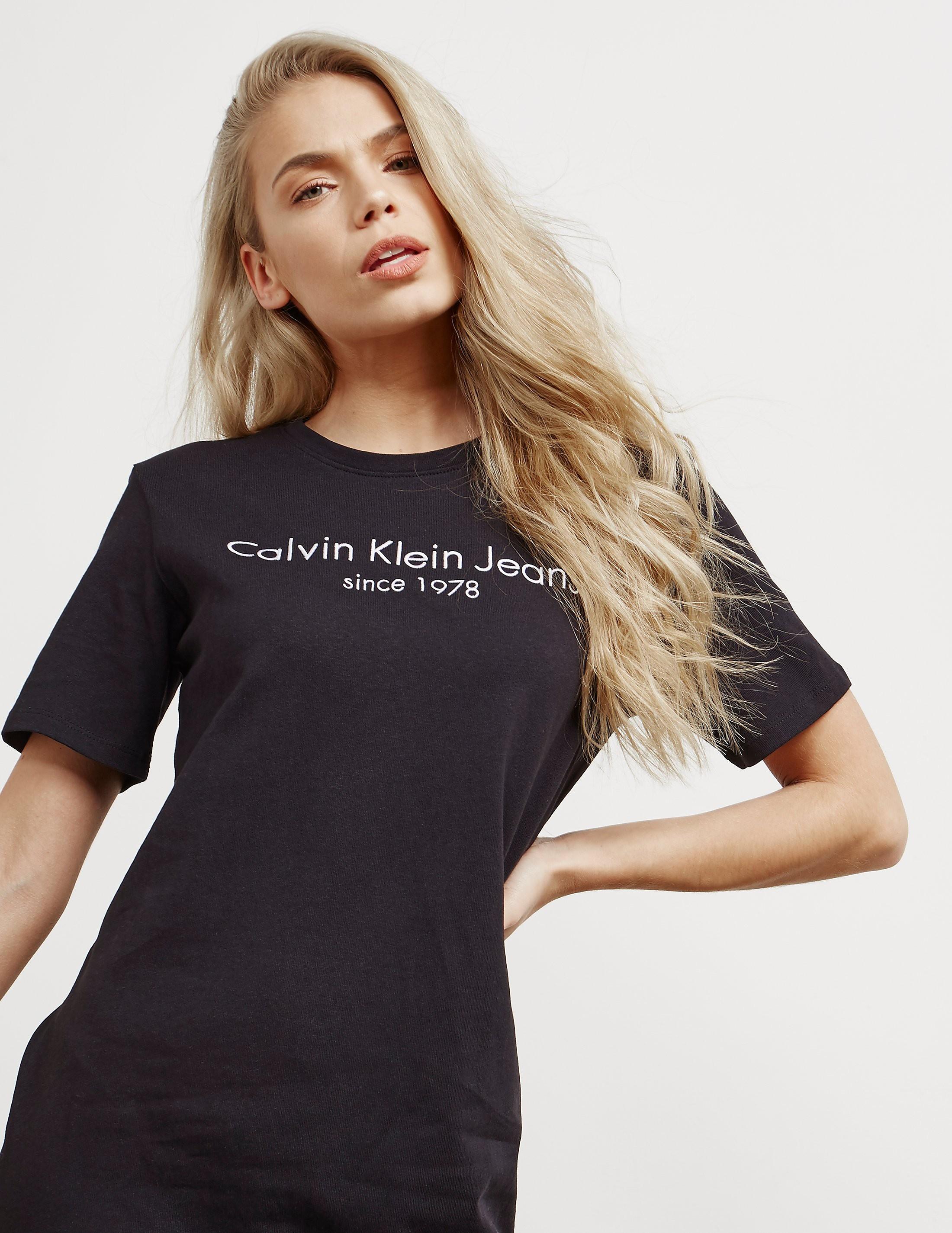 Calvin Klein Doon 2 Dress - Online Exclusive