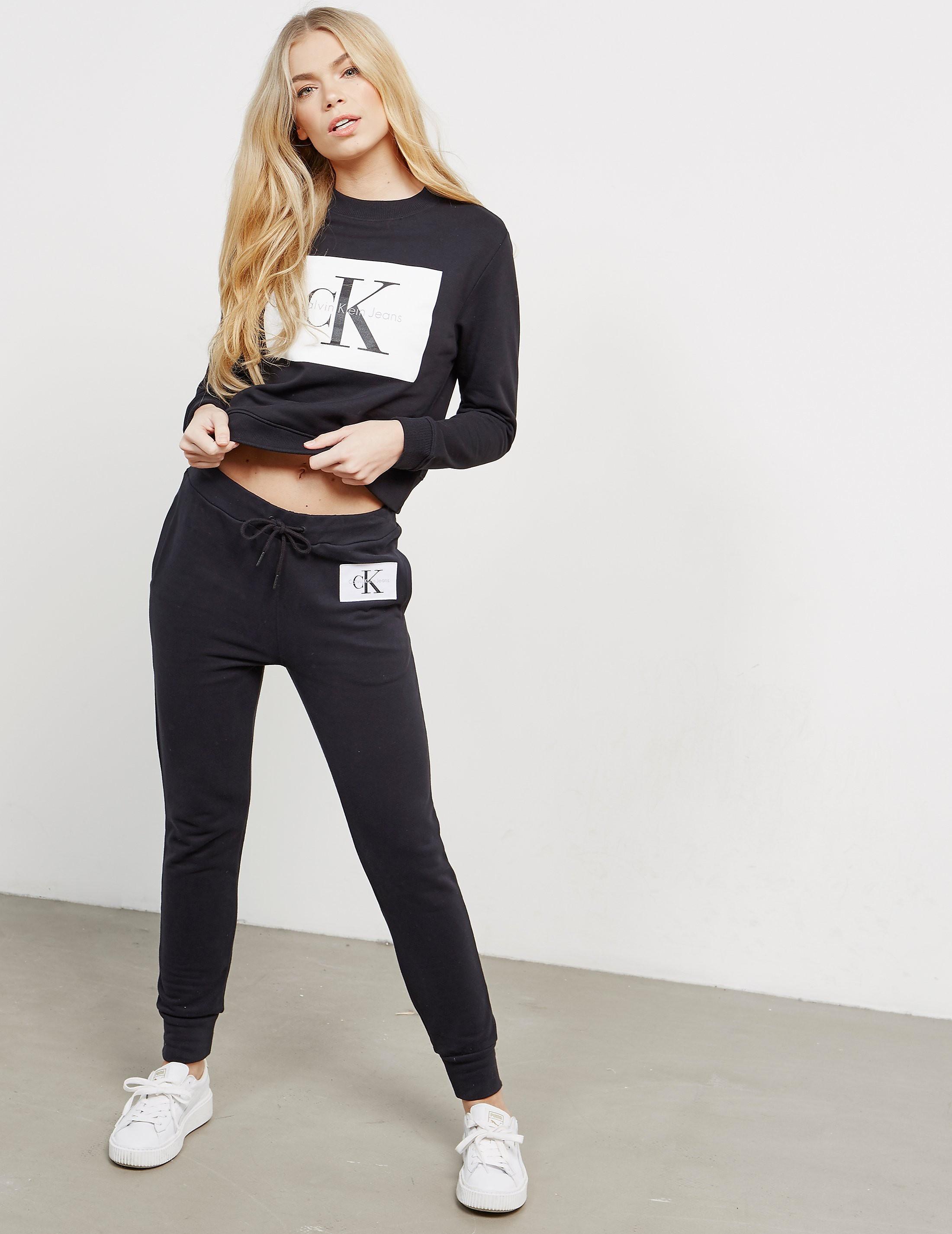 Calvin Klein True Icon Joggers