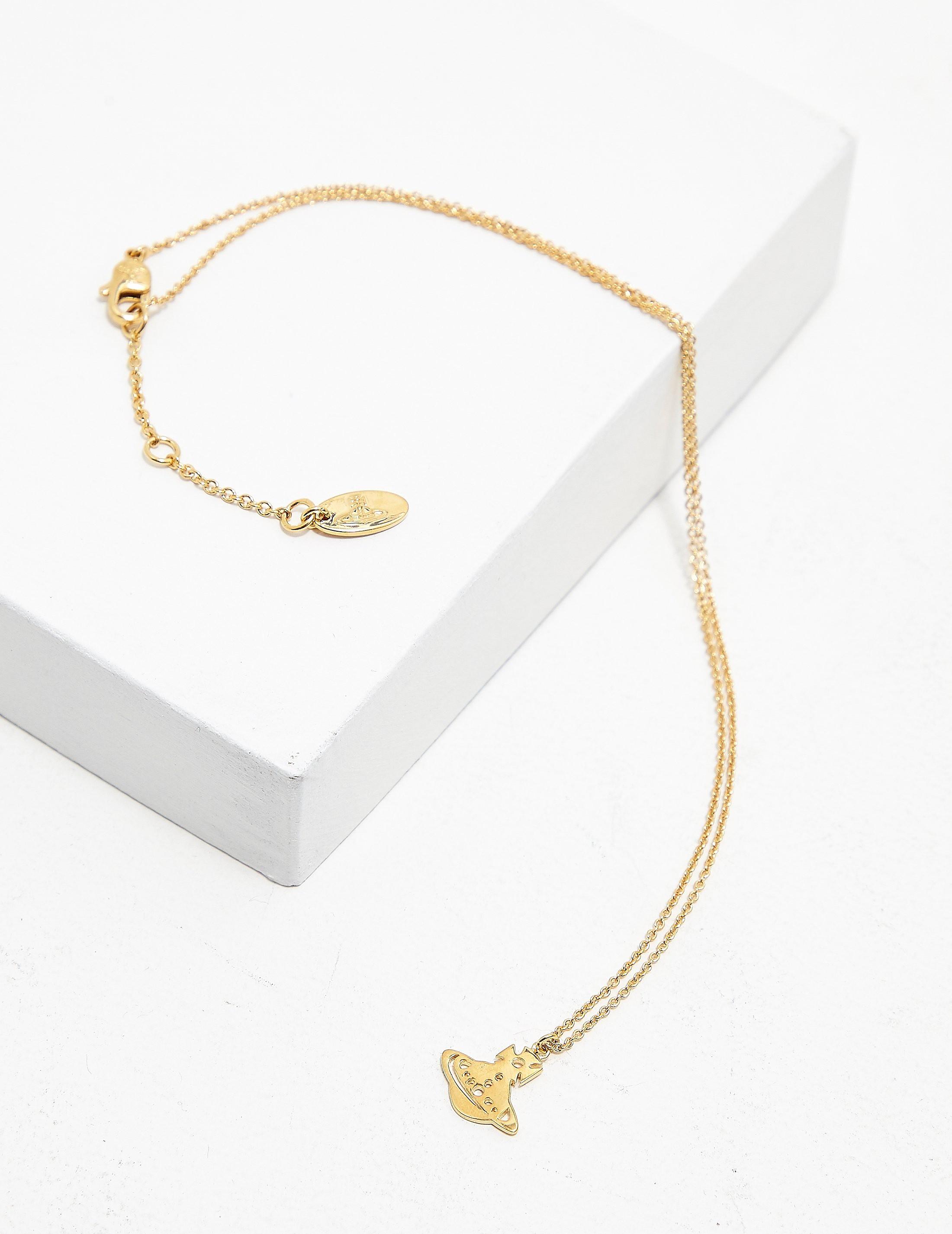 Vivienne Westwood Yeni Necklace
