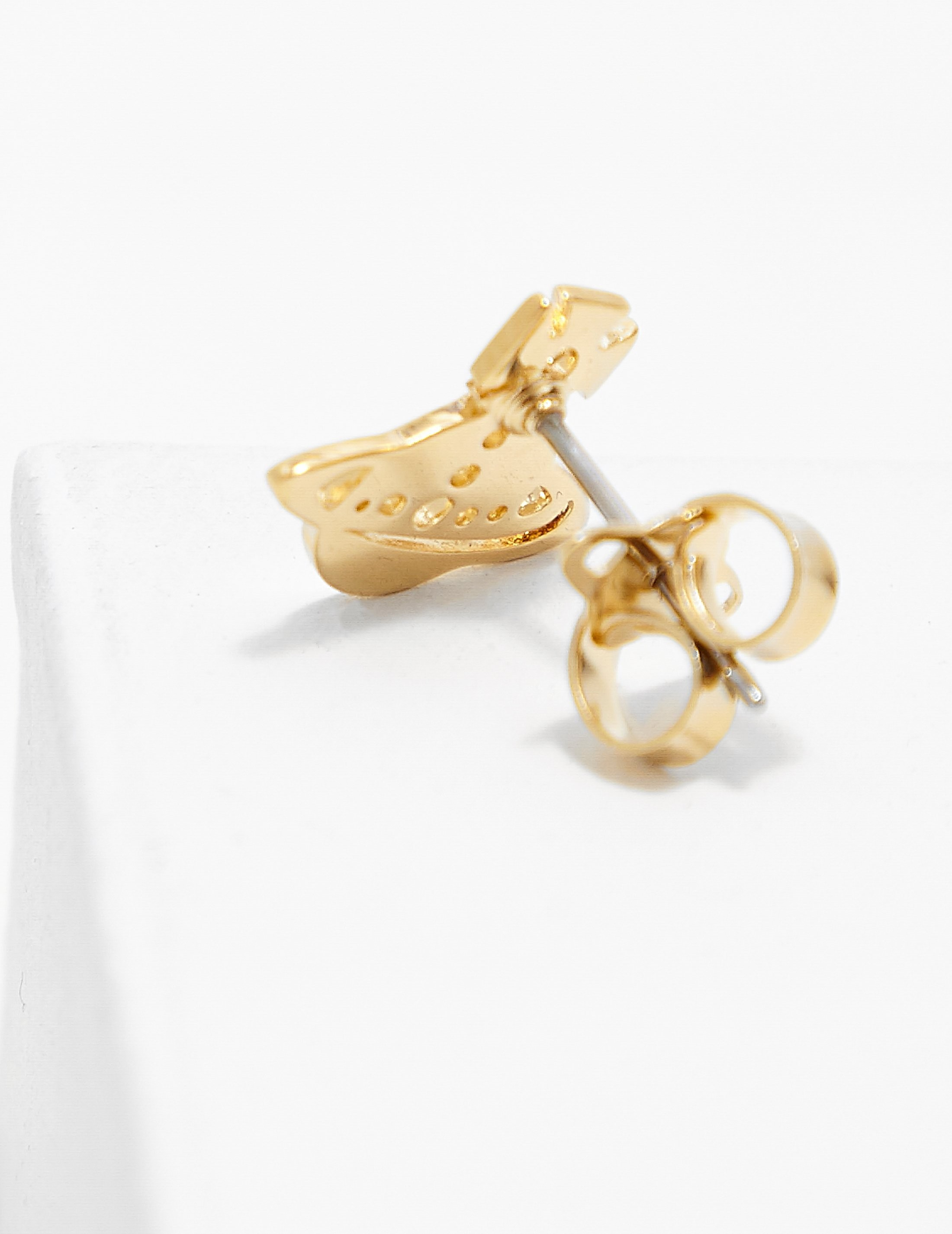 Vivienne Westwood Yeni Earrings