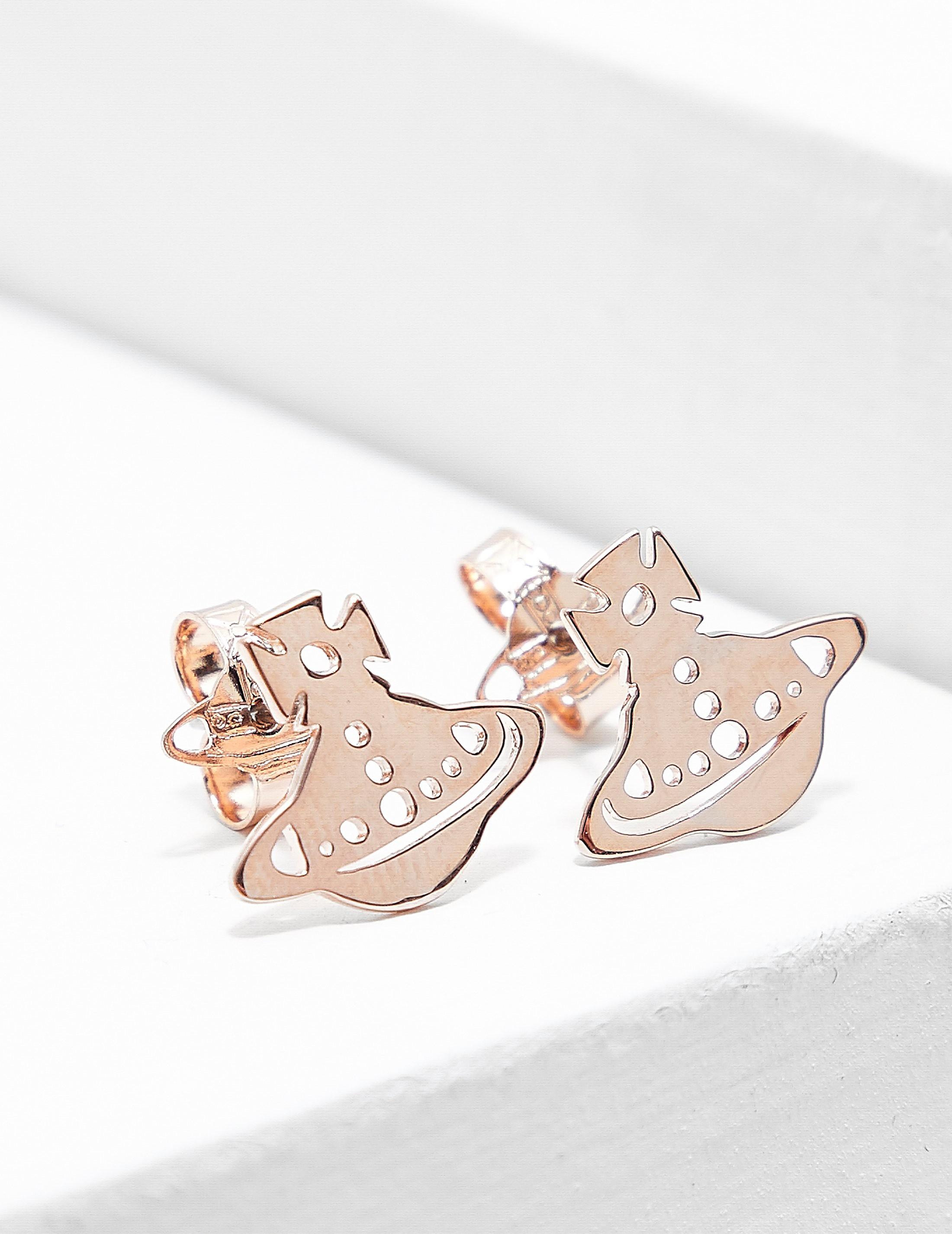 Vivienne Westwood Yeni Earrings