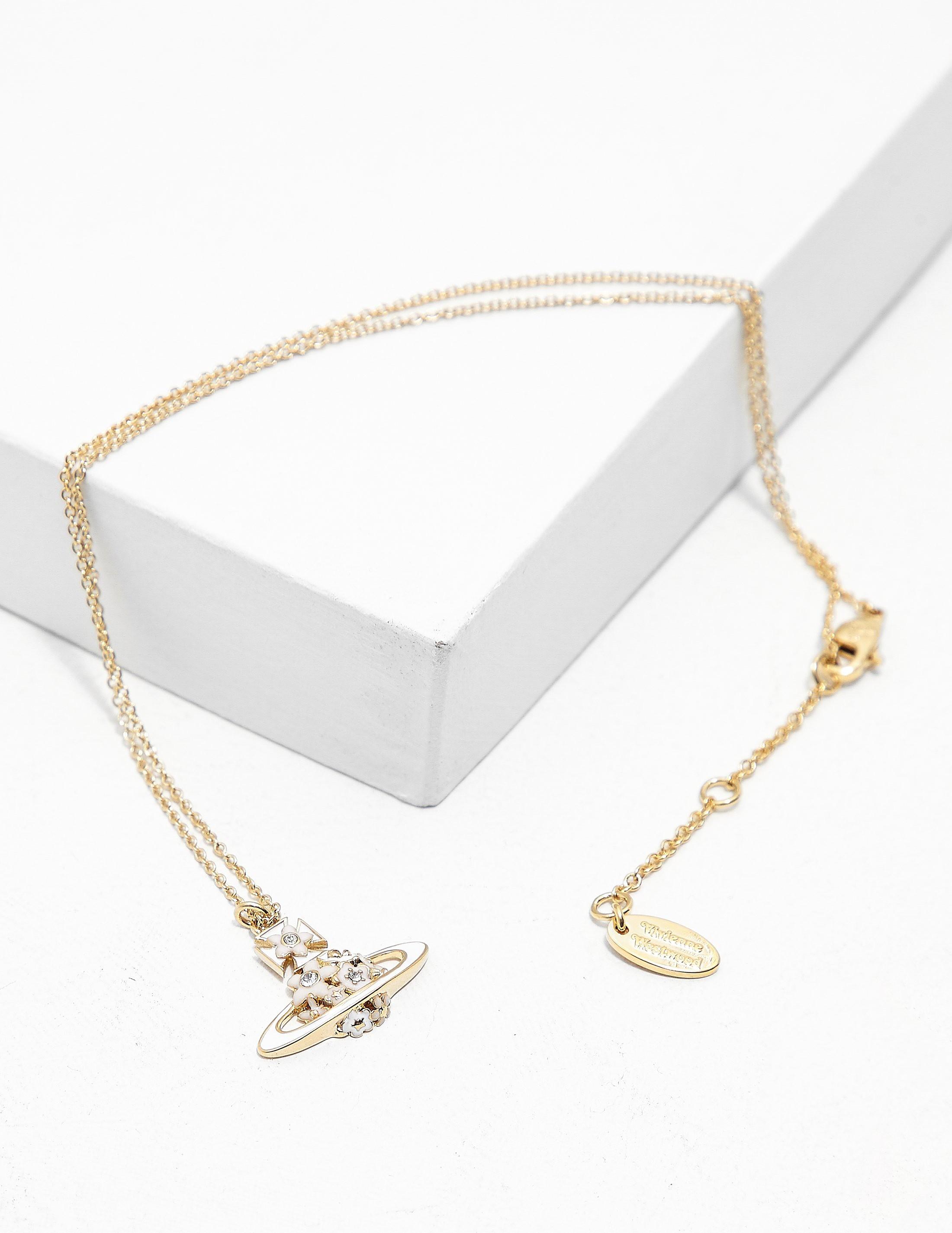 Vivienne Westwood Azalea Necklace