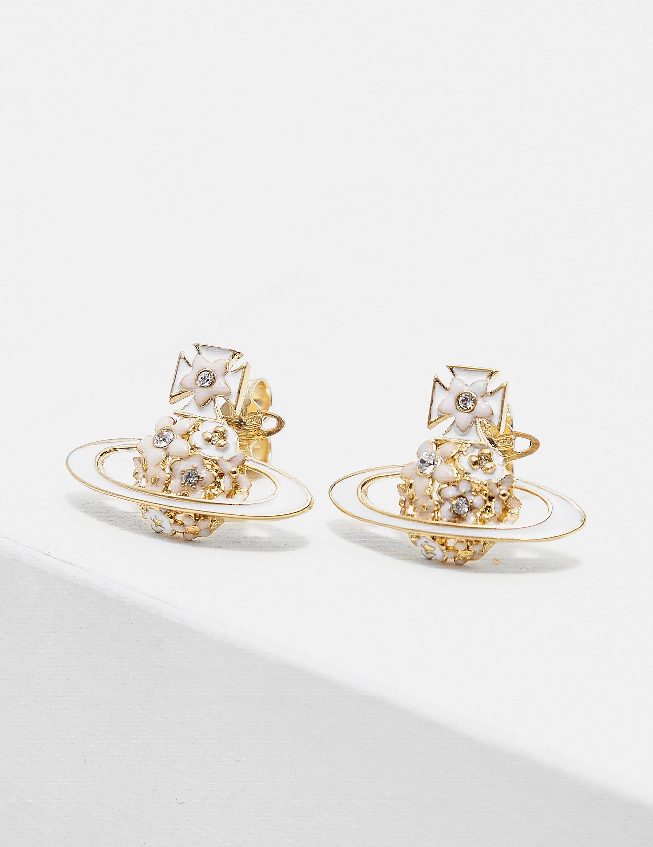 Vivienne Westwood Azalea Earrings