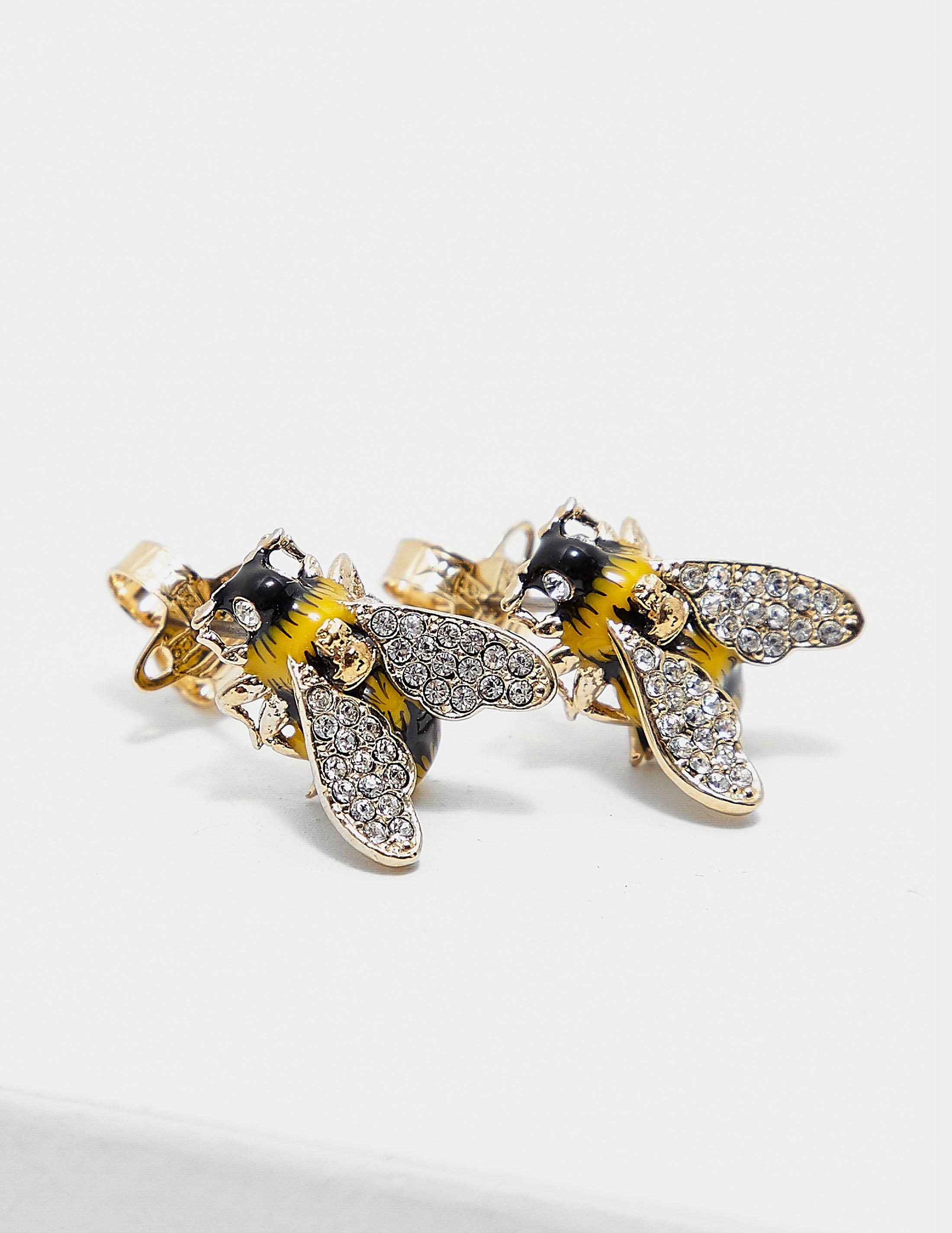 Vivienne Westwood Bumble Bee Earrings