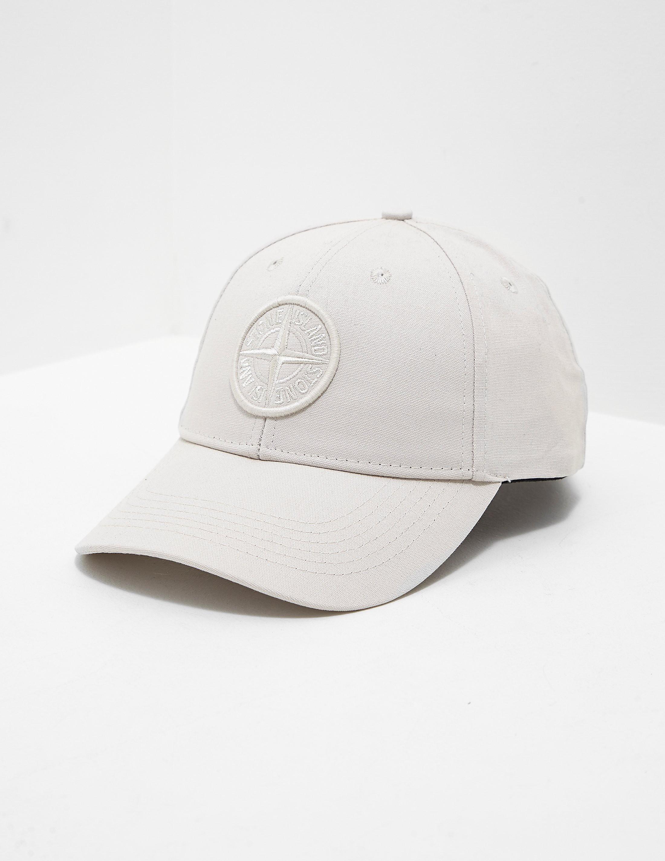 Stone Island Baseball Cap