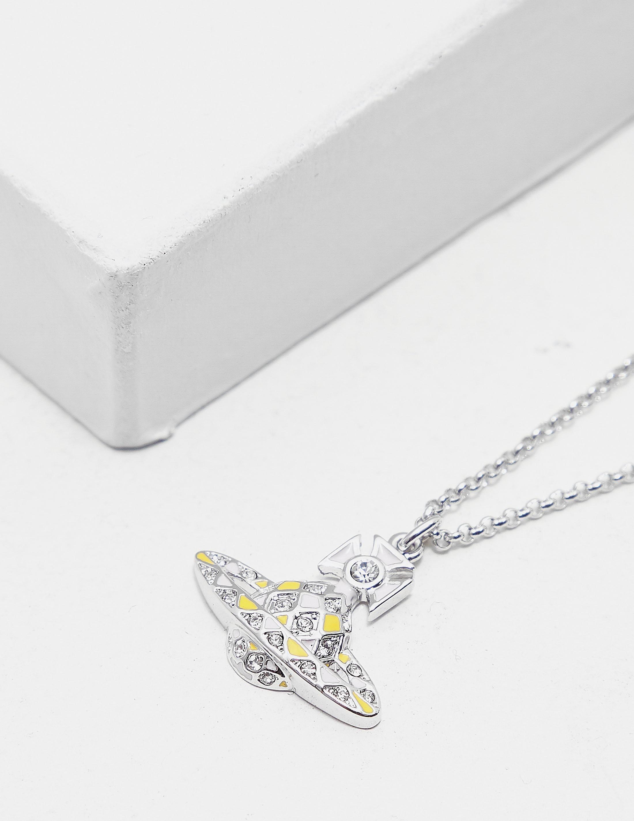 Vivienne Westwood Harlequin Necklace