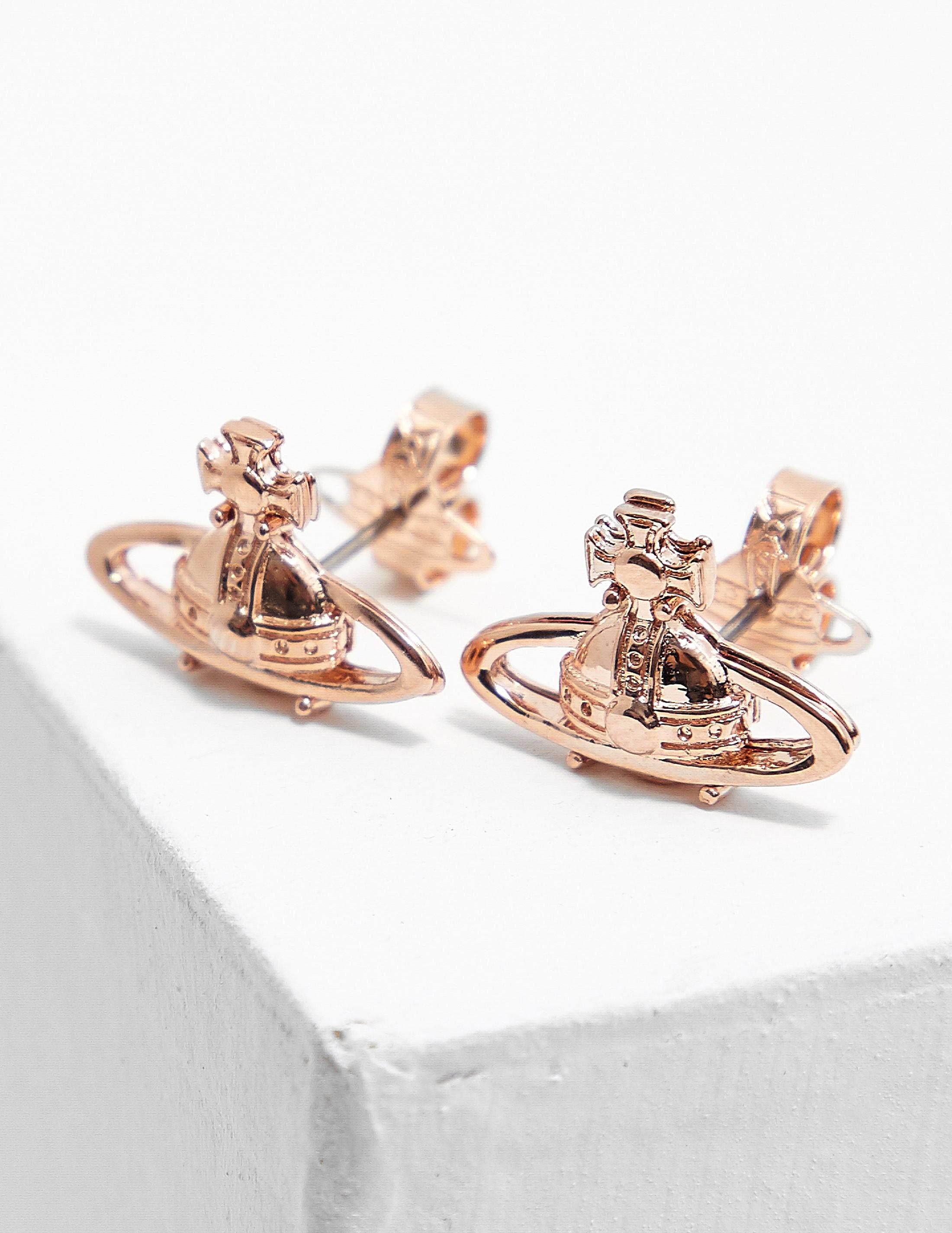 Vivienne Westwood Suzie Earrings