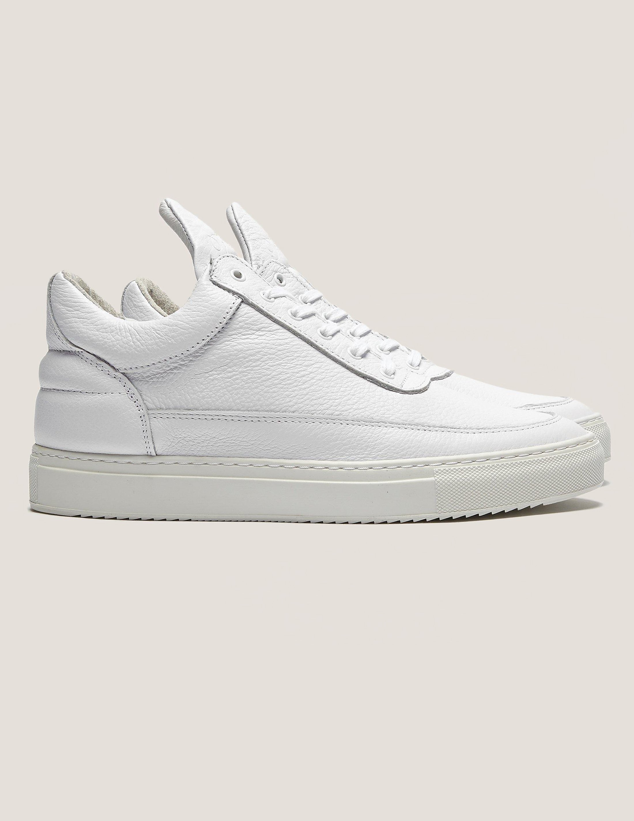 Filling Pieces Low Top Trainer