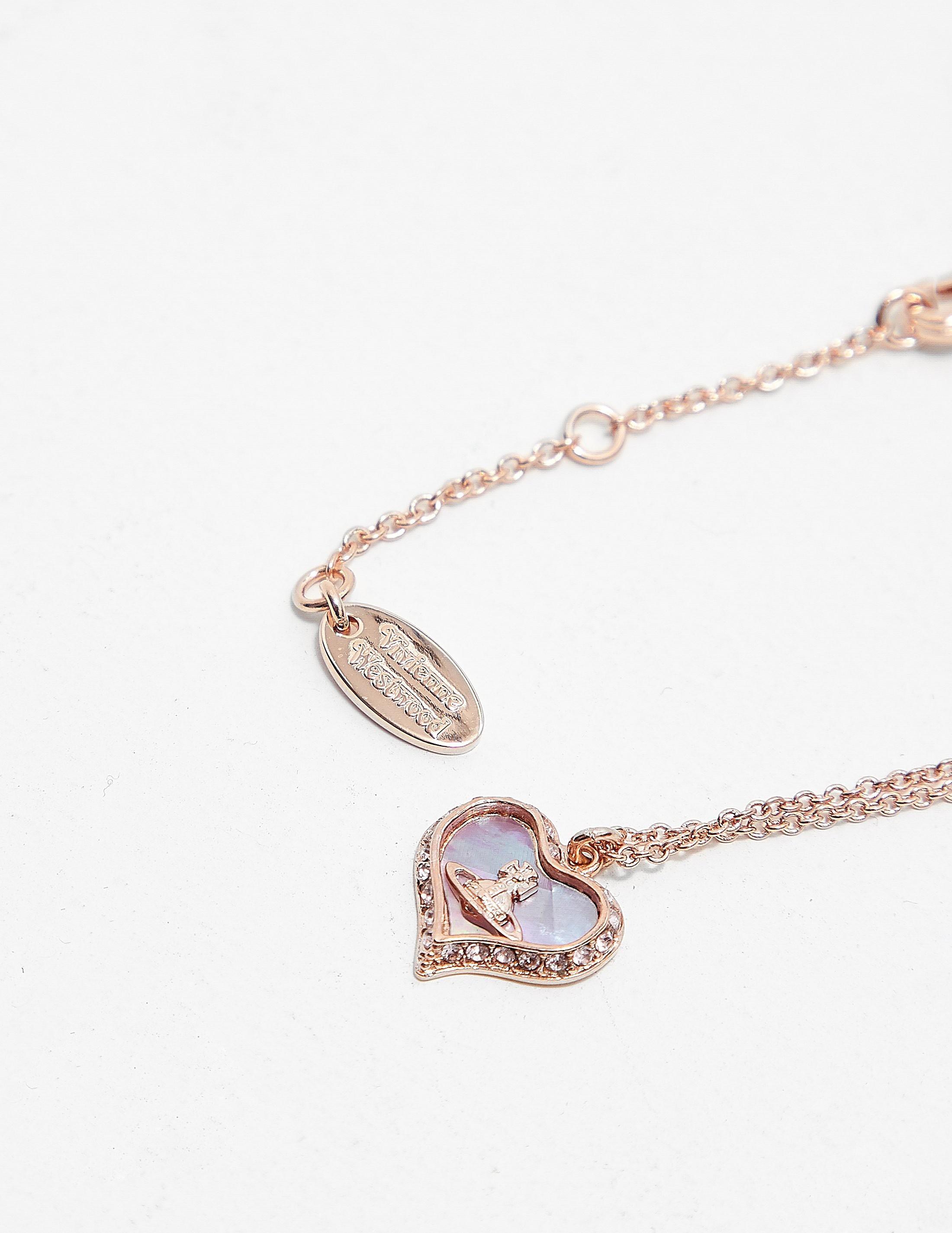 Vivienne Westwood Petra Necklace