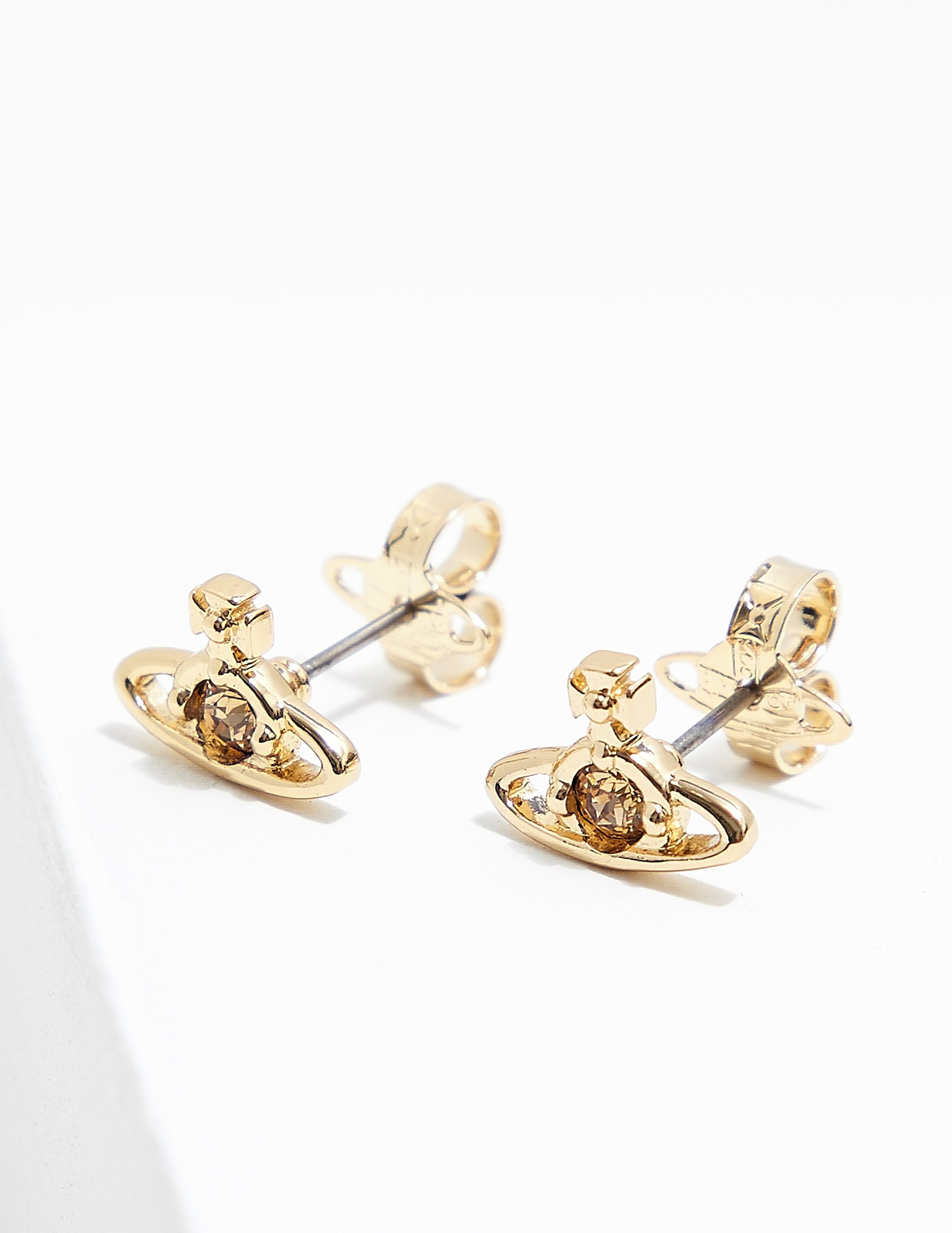 Vivienne Westwood Nano Stud Earrings