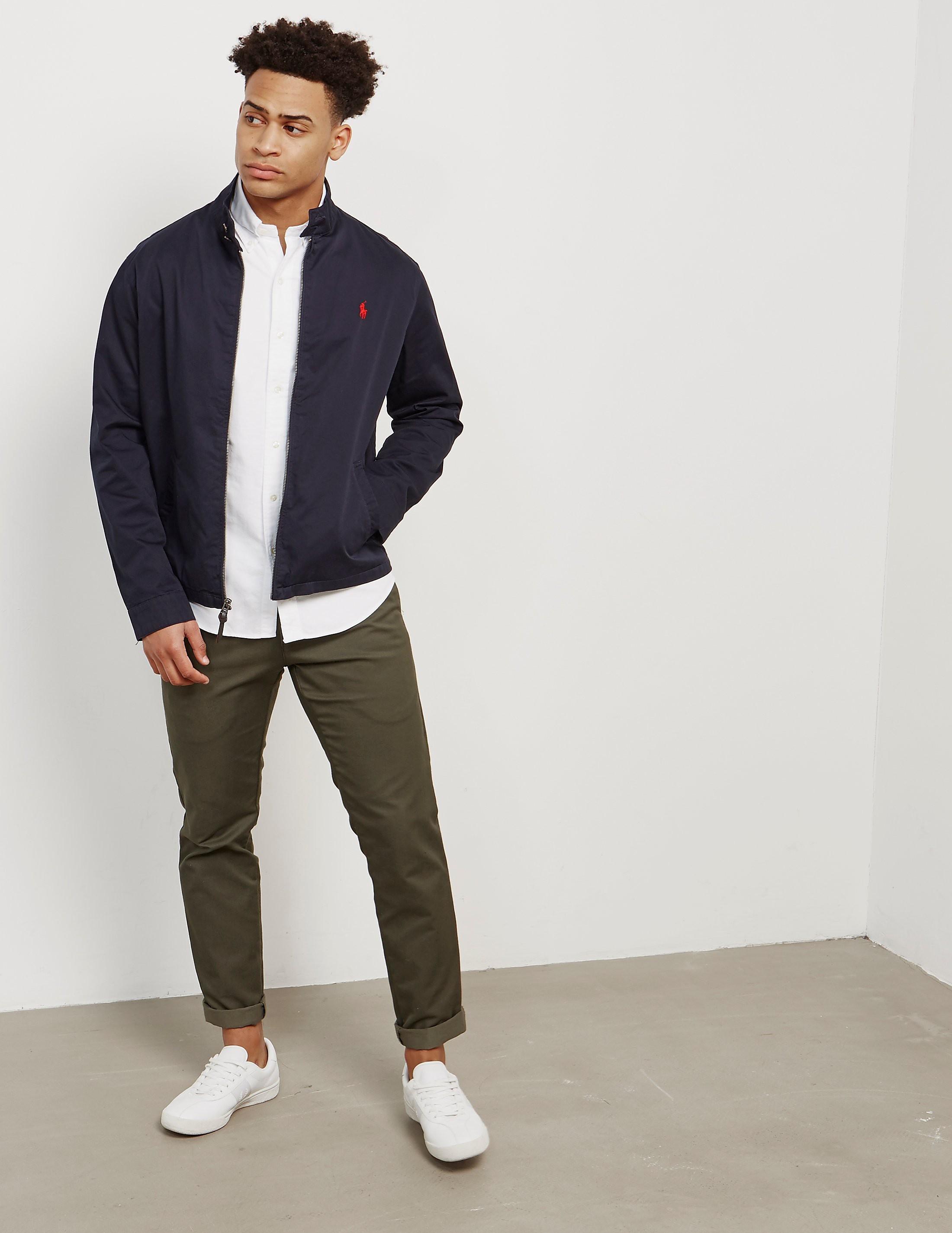 Polo Ralph Lauren Barracuda Jacket
