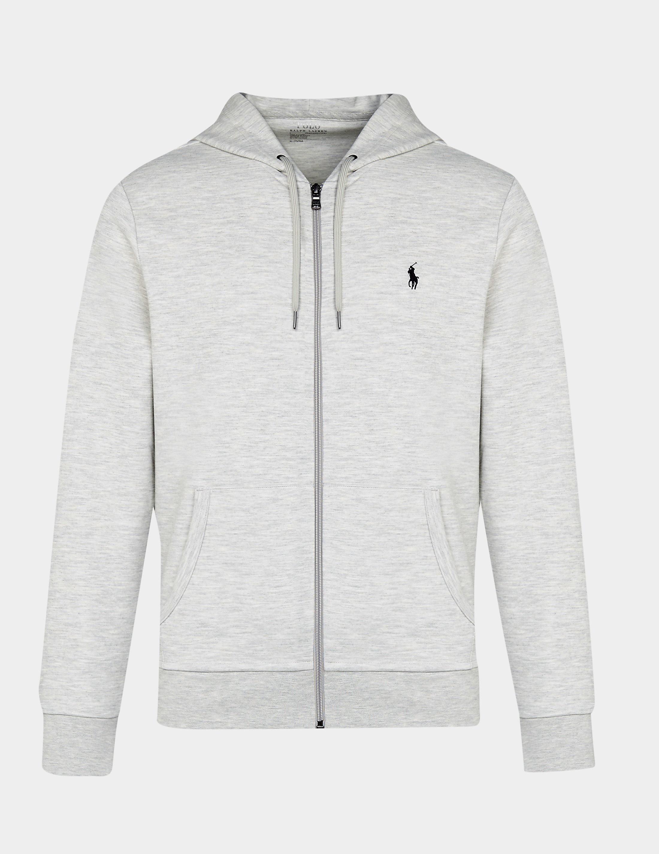 Polo Ralph Lauren Basic Full Zip Hoodie