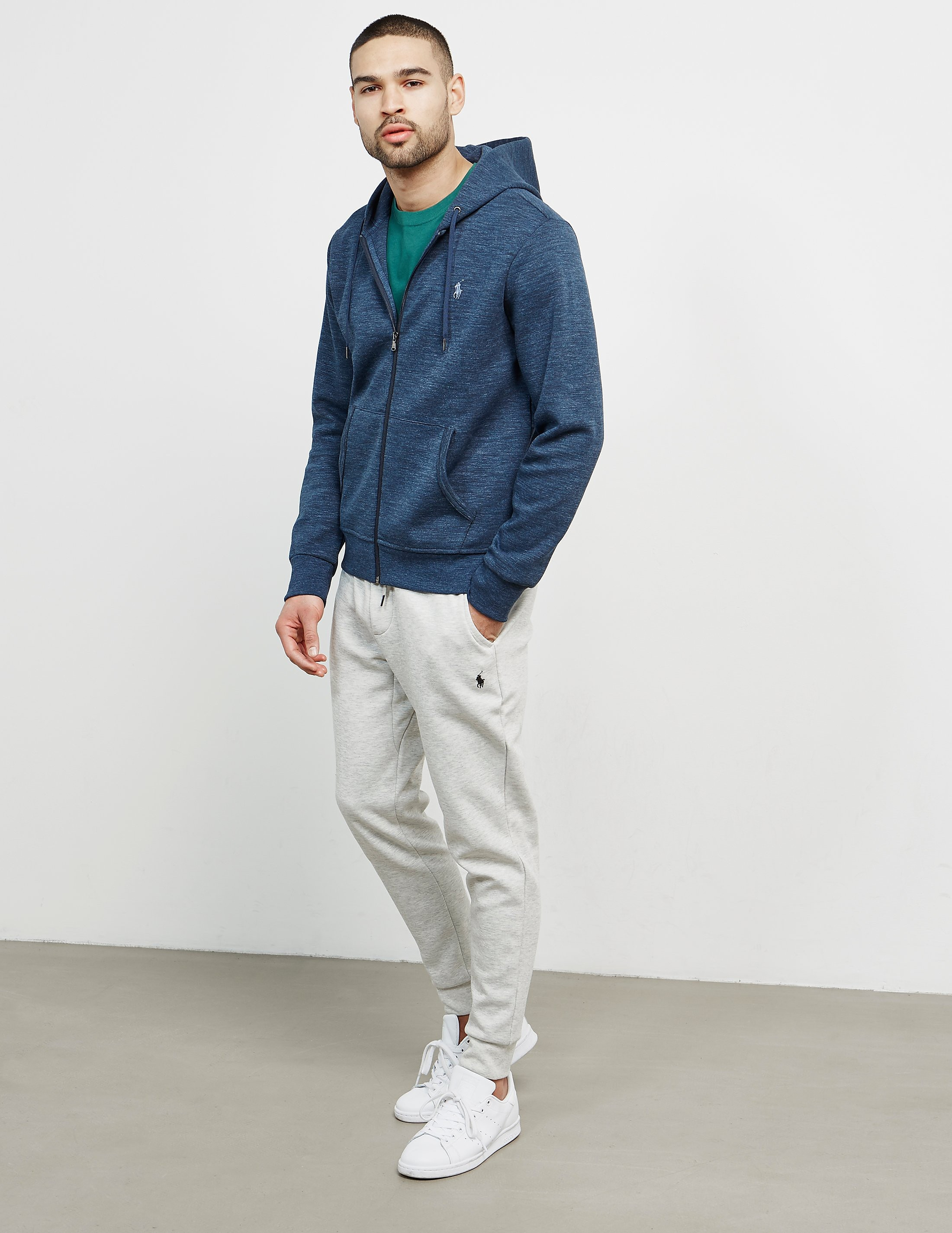 Polo Ralph Lauren Basic Full Zip Hoody
