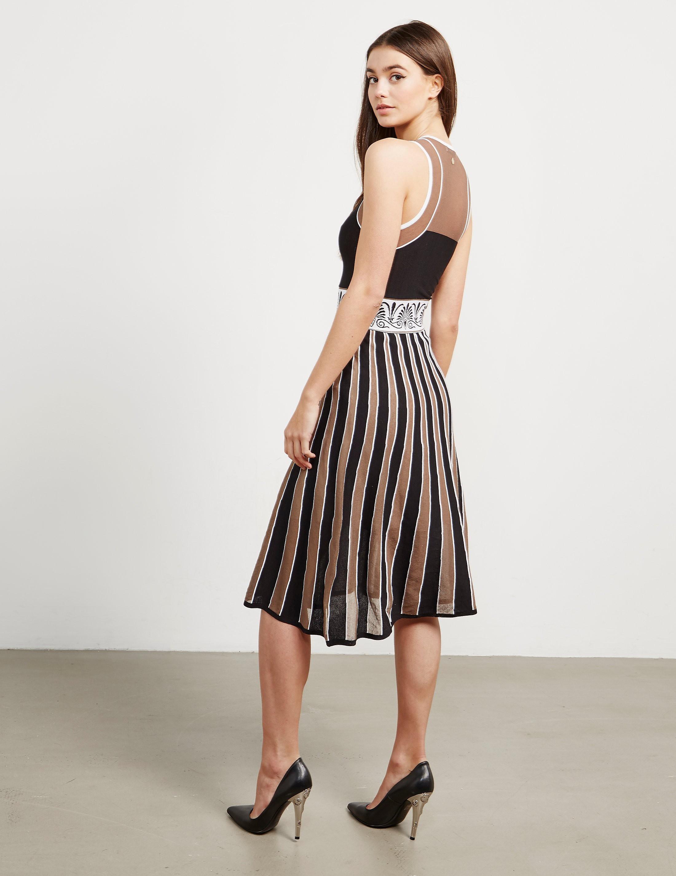 Versace Knitwear Dress