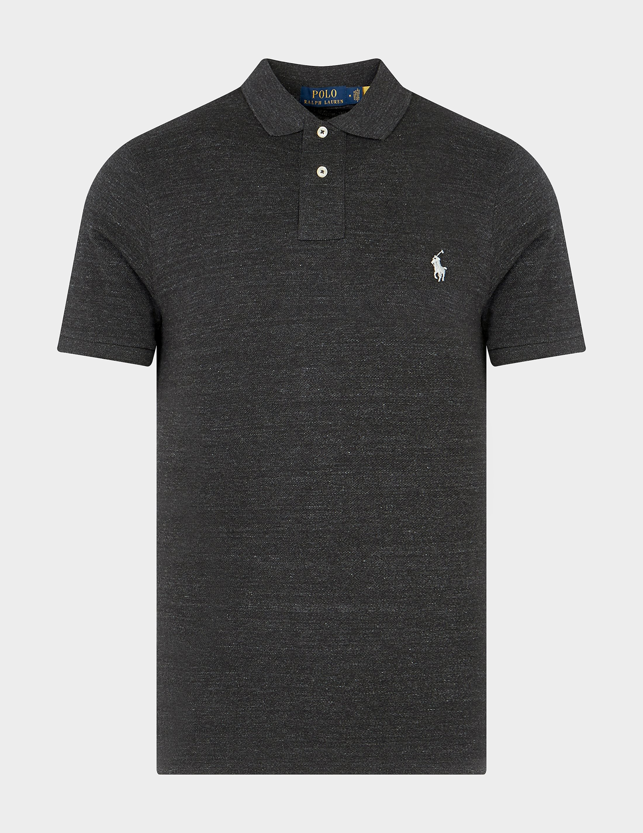 Polo Ralph Lauren Basic Short Sleeve Polo Shirt
