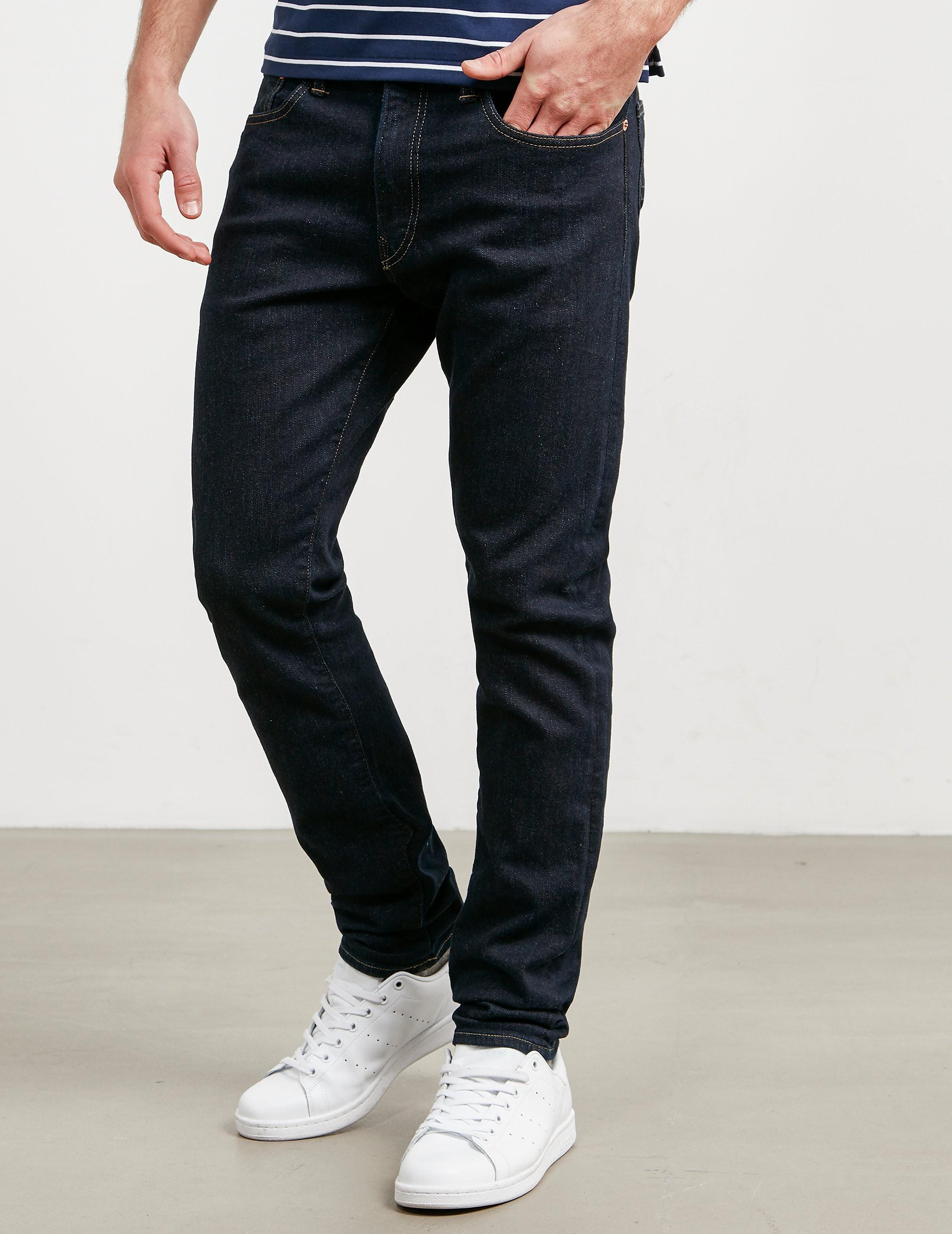 Polo Ralph Lauren Sullivan Slim Jeans