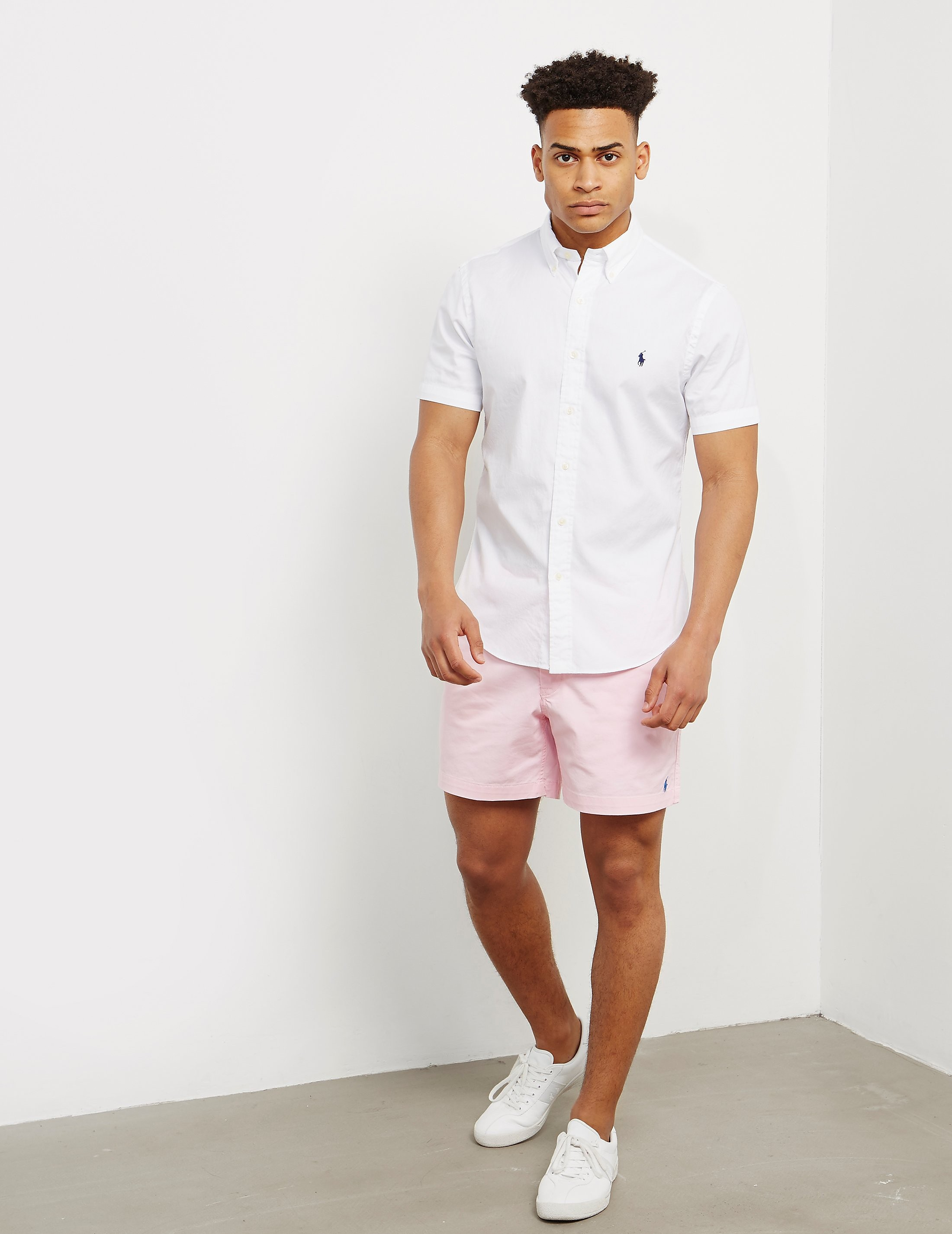 Polo Ralph Lauren Preppy Shorts