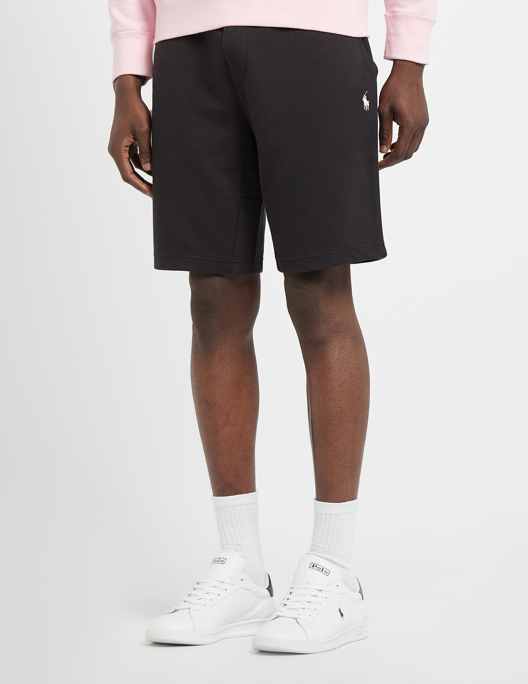 Polo Ralph Lauren Basic Fleece Shorts