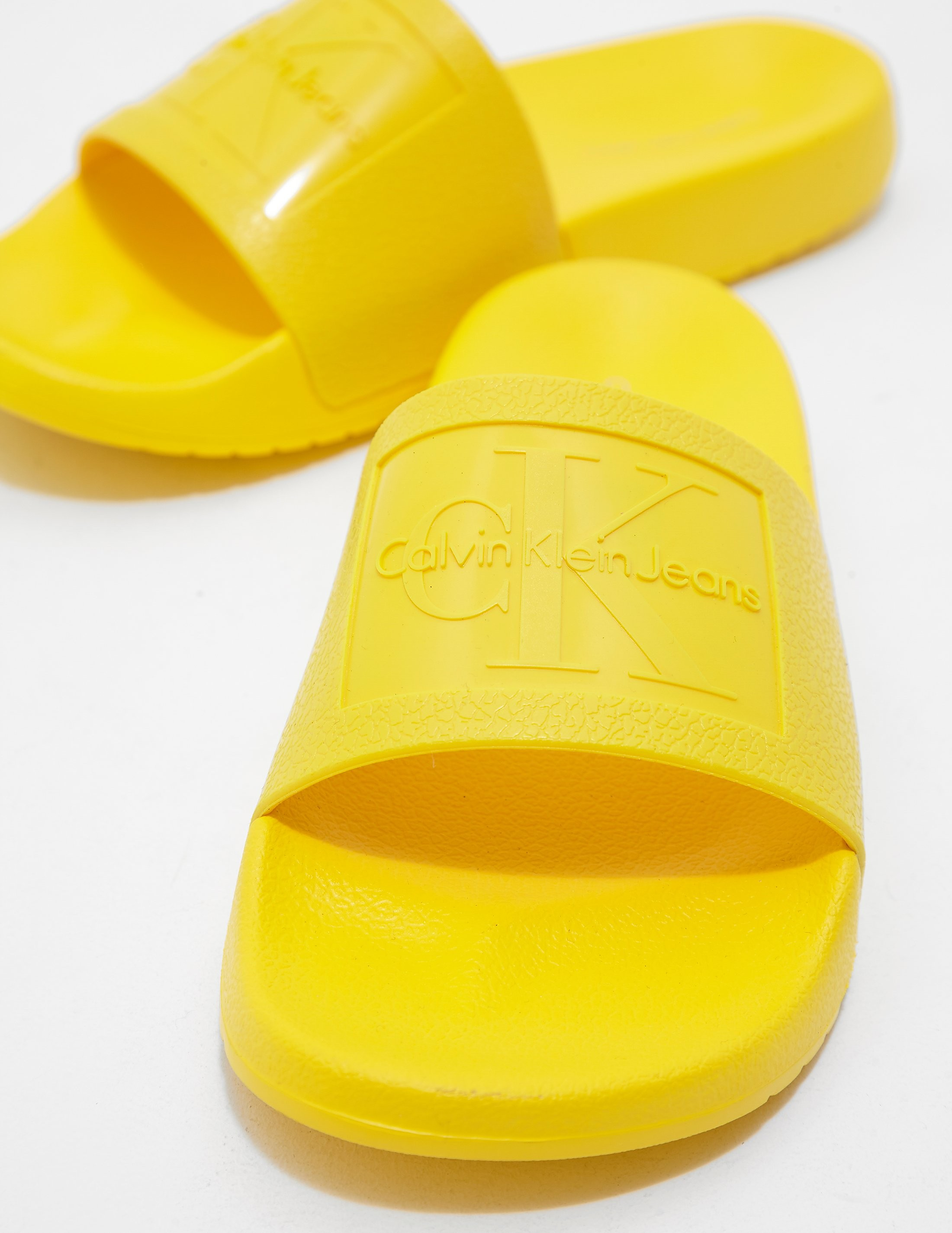 Calvin Klein Christie Slide