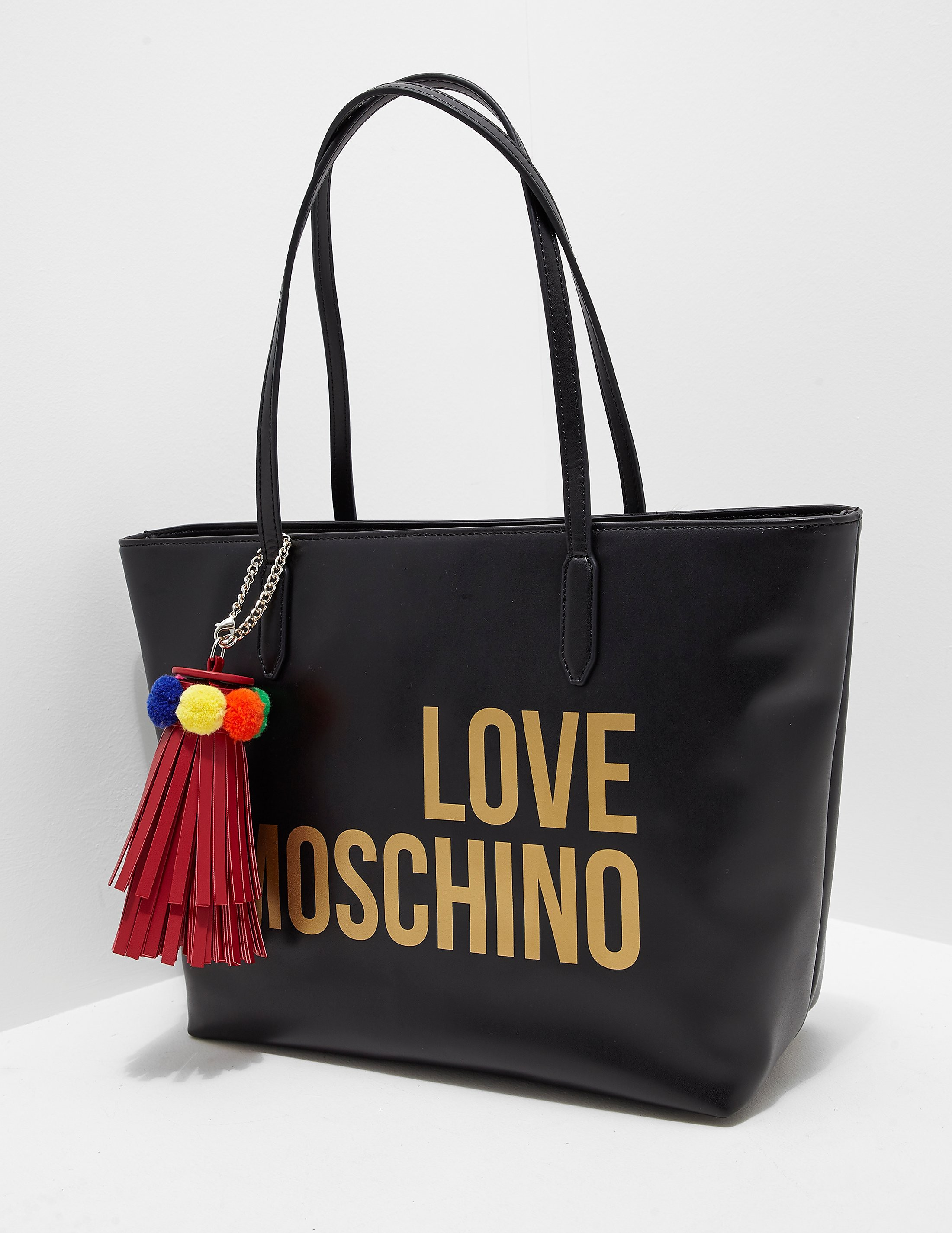 Love Moschino Large Shopper Bag - Online Exclusive