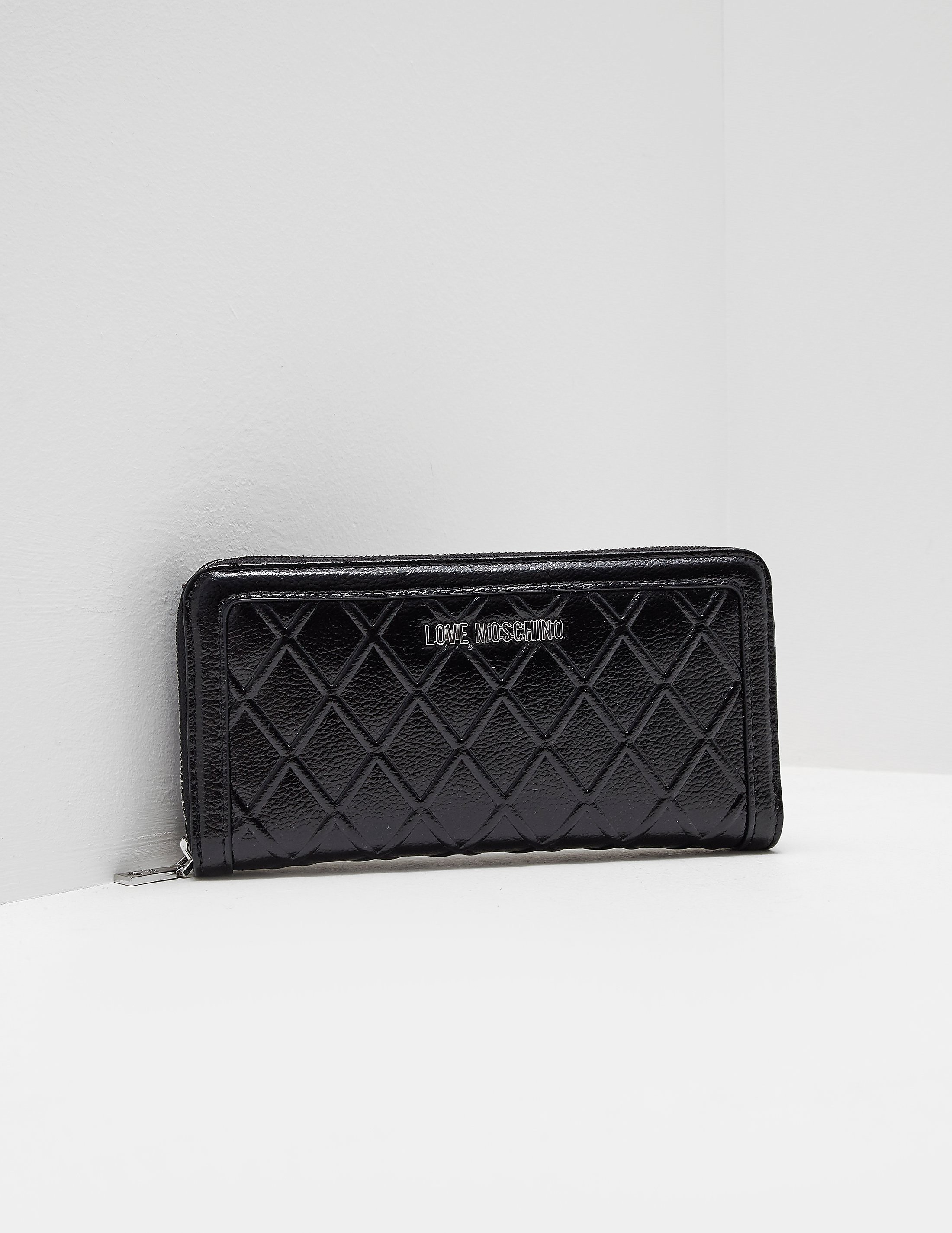 Love Moschino Structure Quilted Purse - Online Exclusive