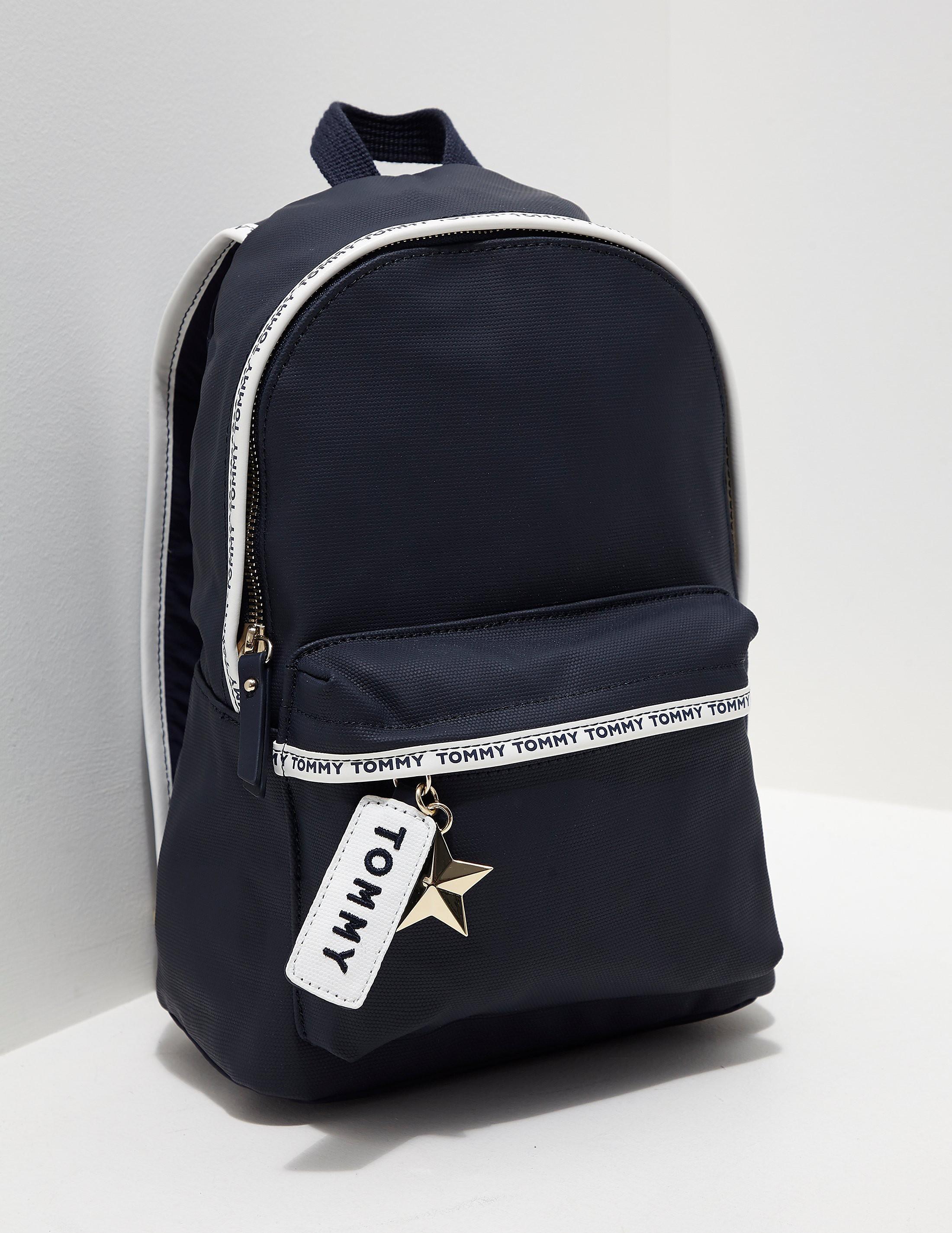 Tommy Hilfiger Logo Mini Backpack