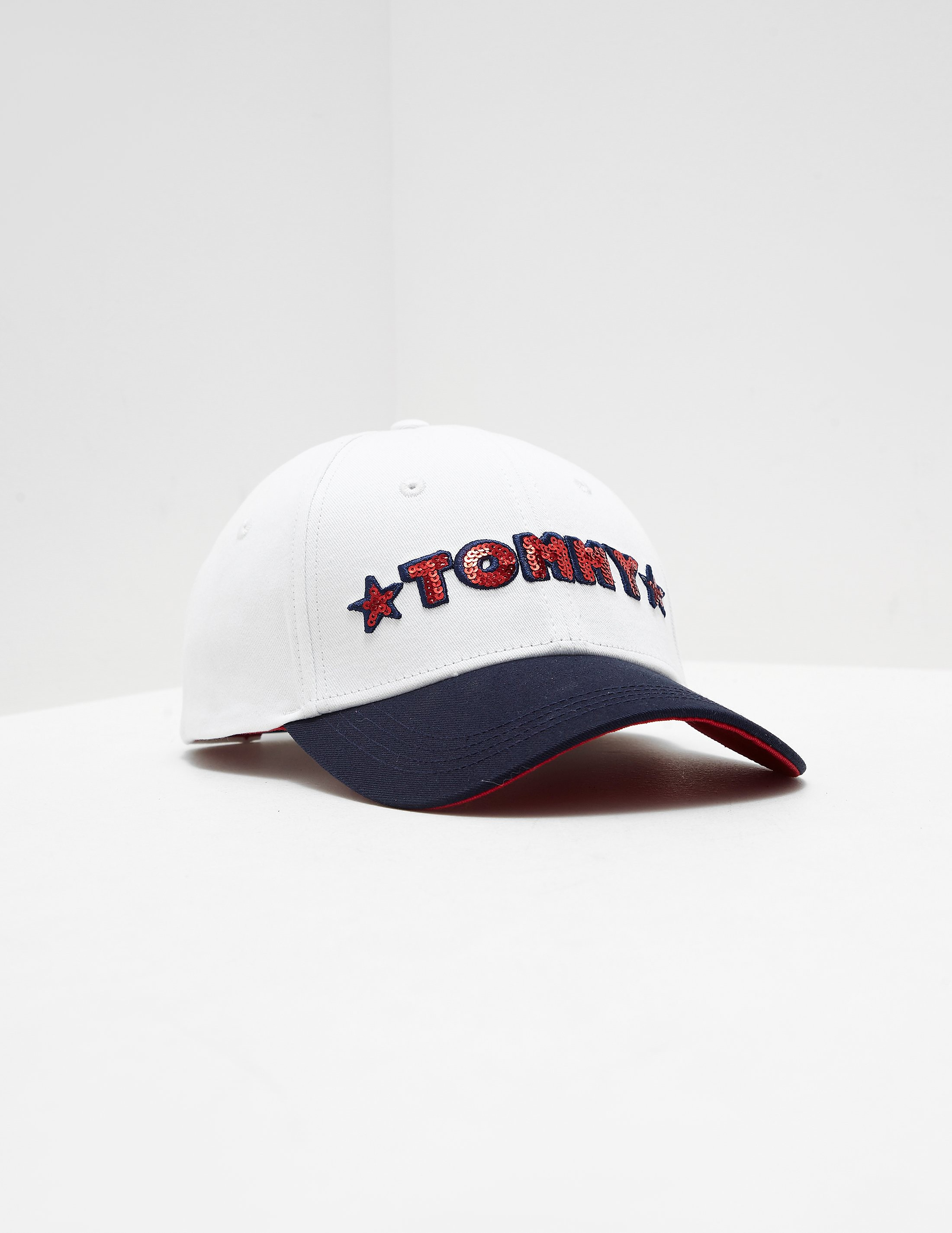 Tommy Hilfiger Team Tommy Cap