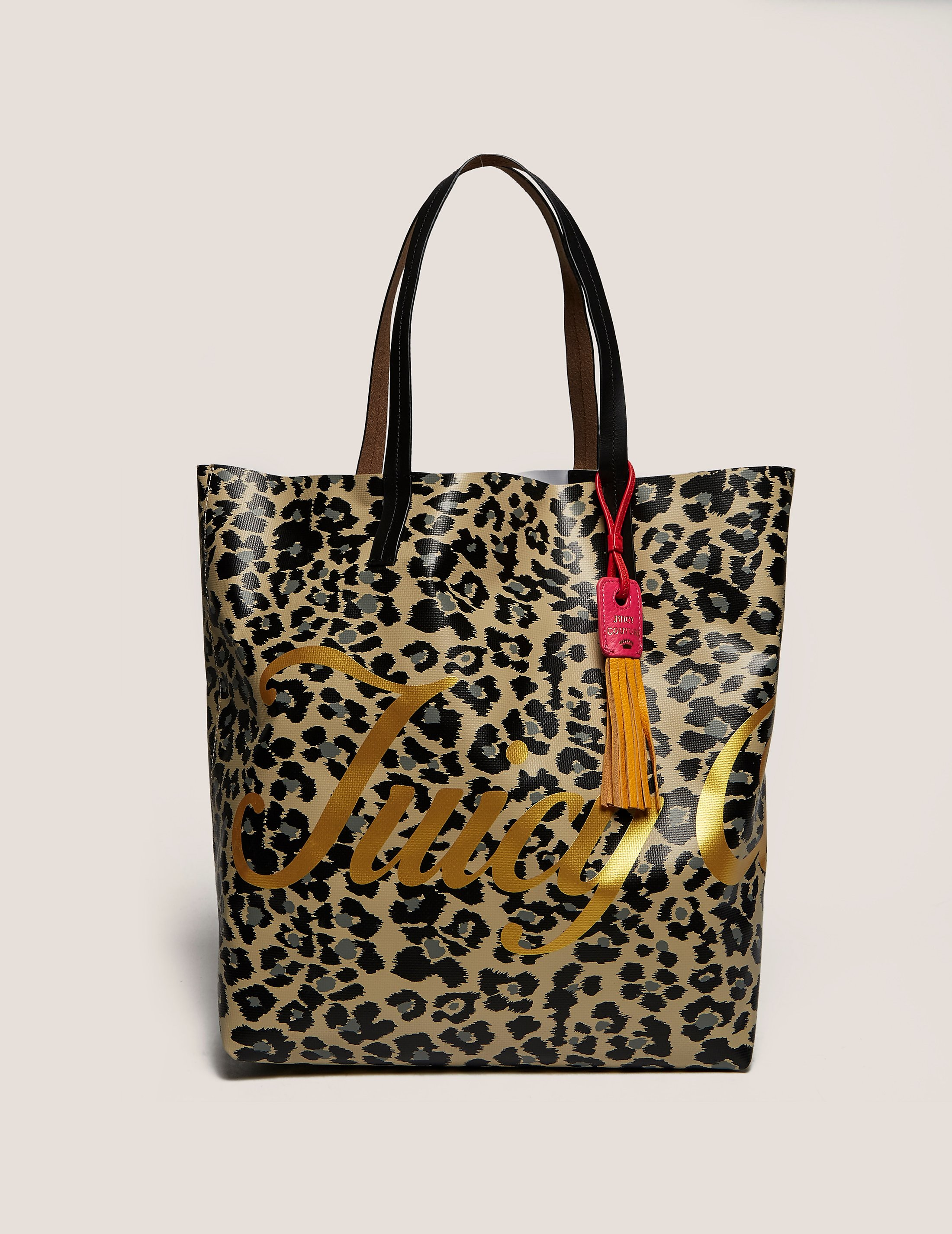 Juicy Couture Carry Me Tote