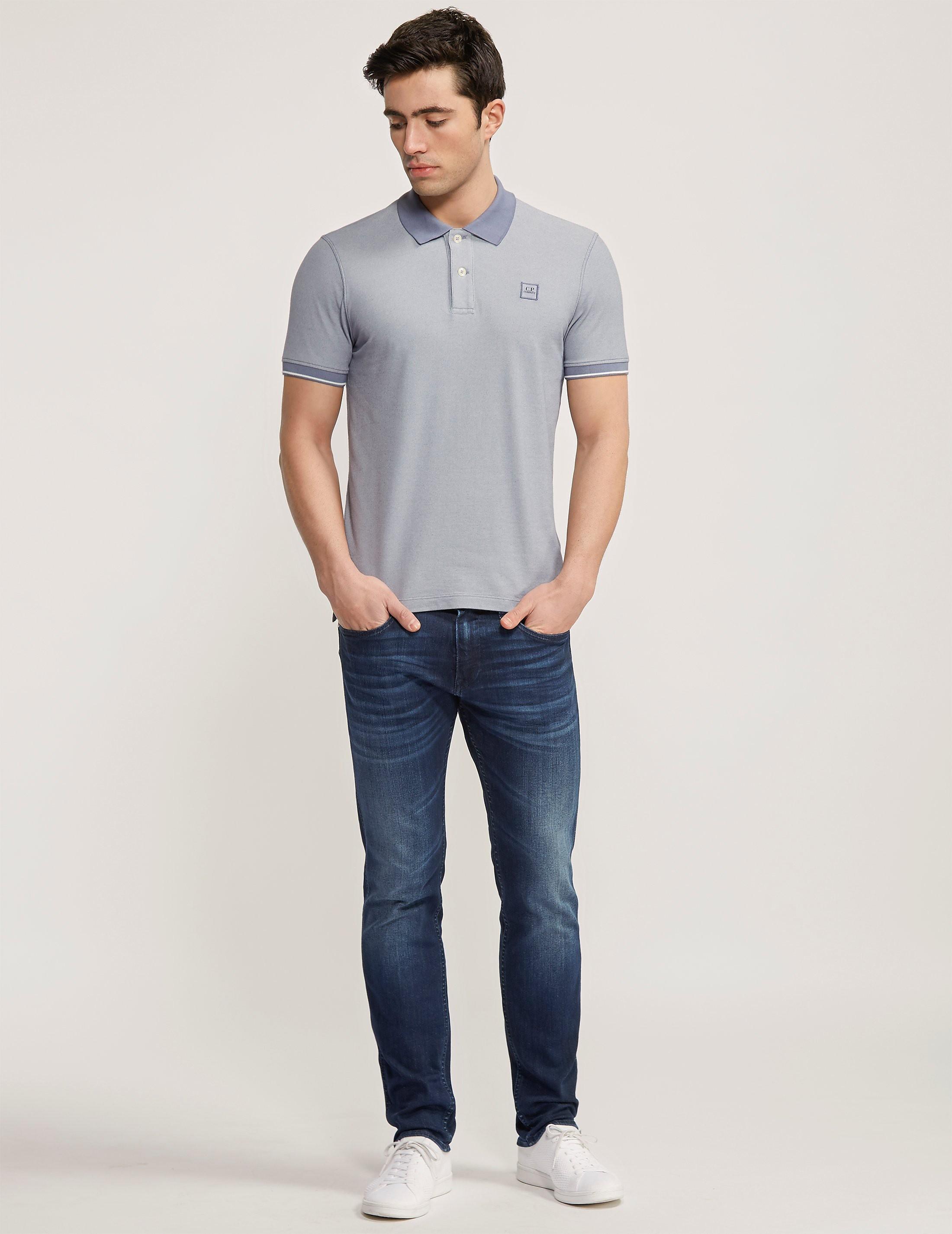 CP Company Polo Shirt