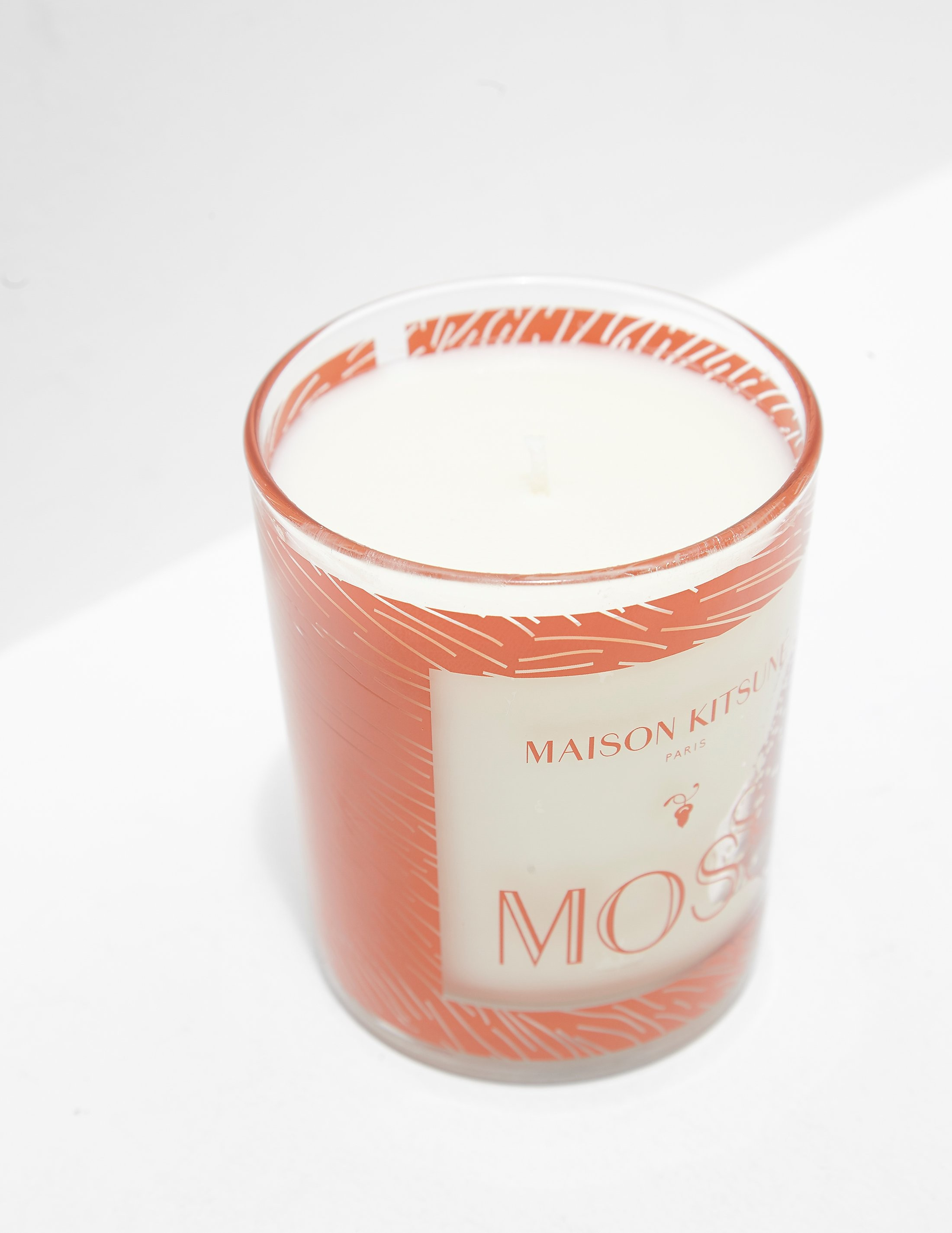 Maison Kitsune Moss Candle