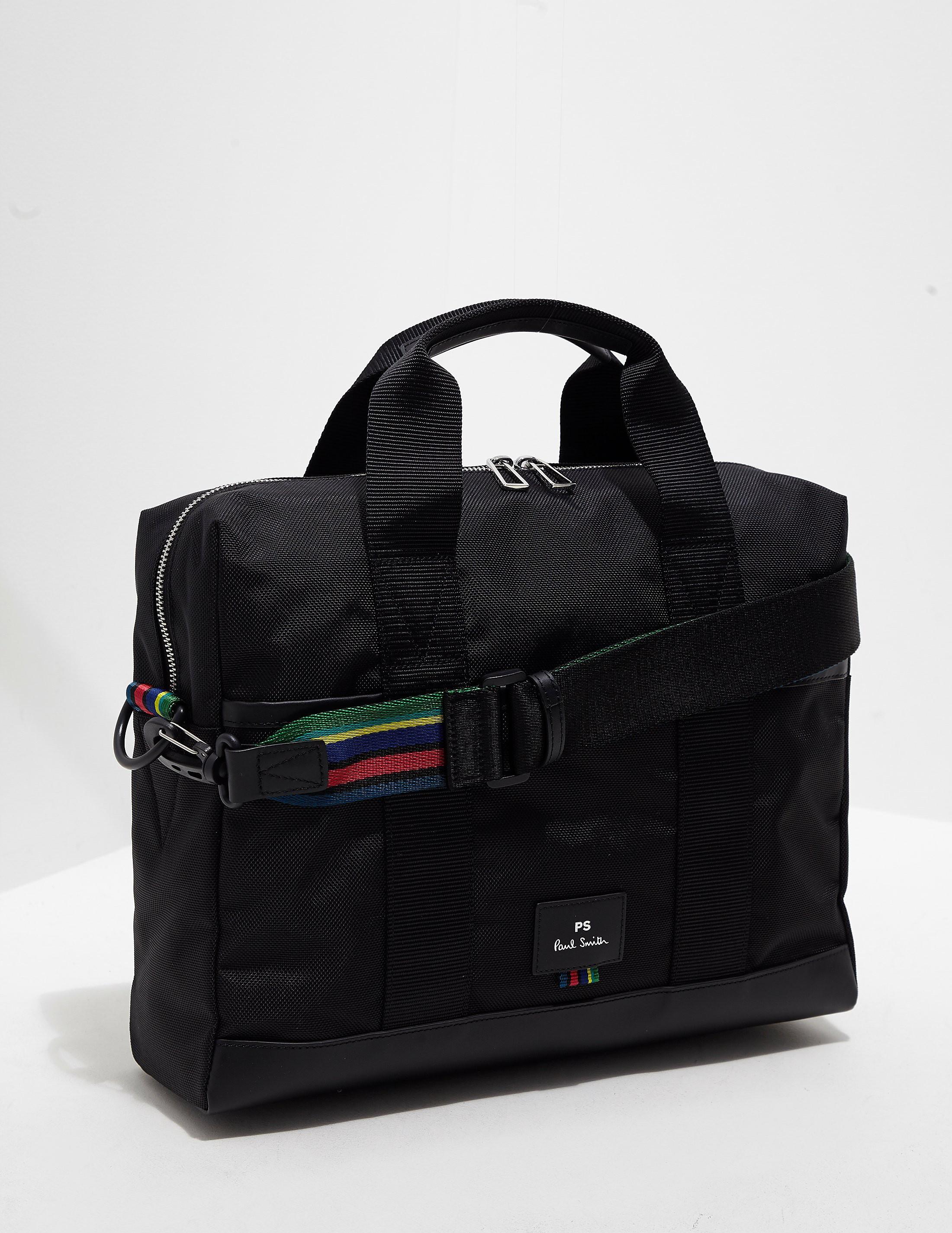 PS Paul Smith Folio Grip Bag