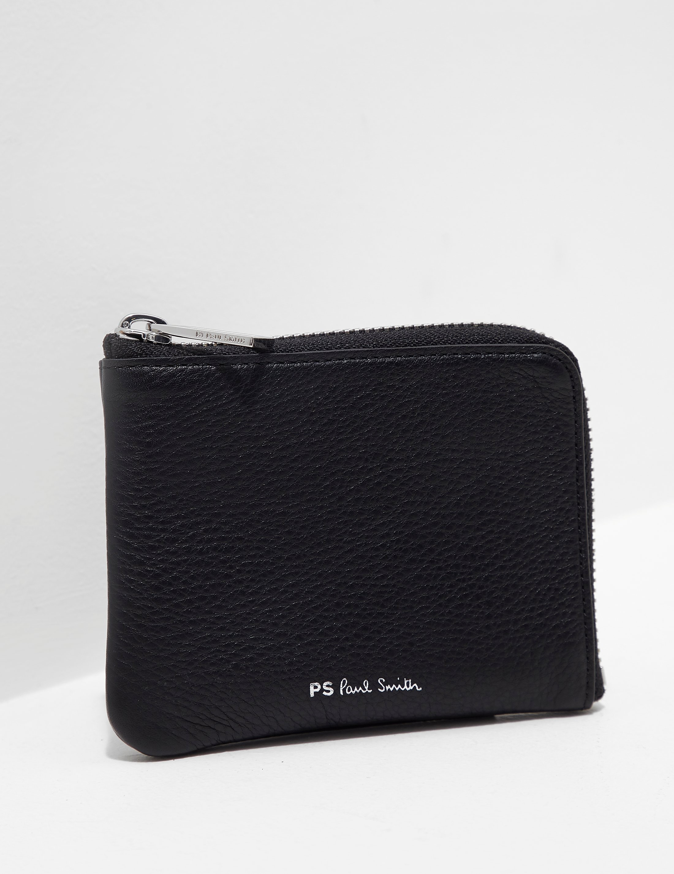 PS Paul Smith Zip Corner Wallet