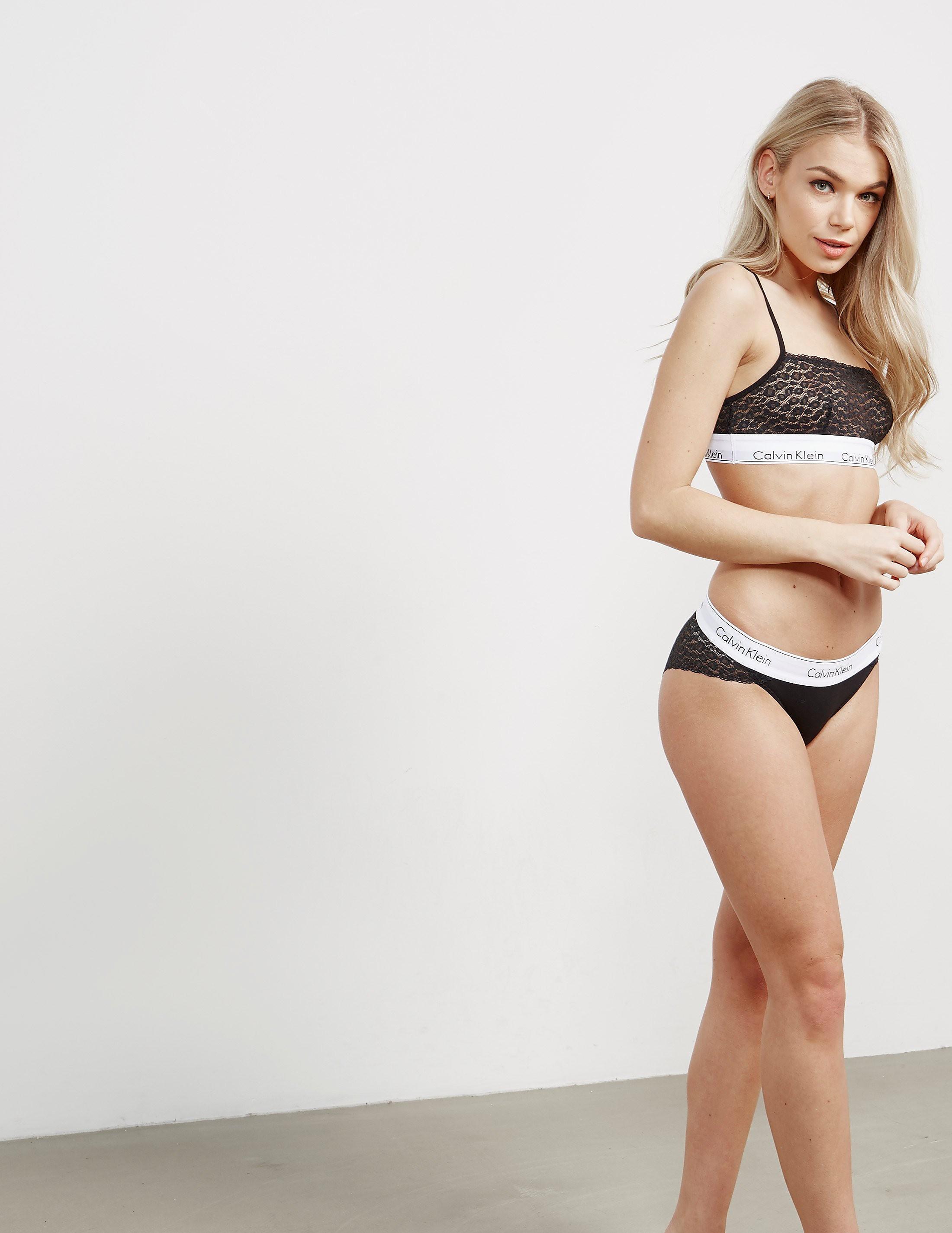 Calvin Klein Lace Bralette