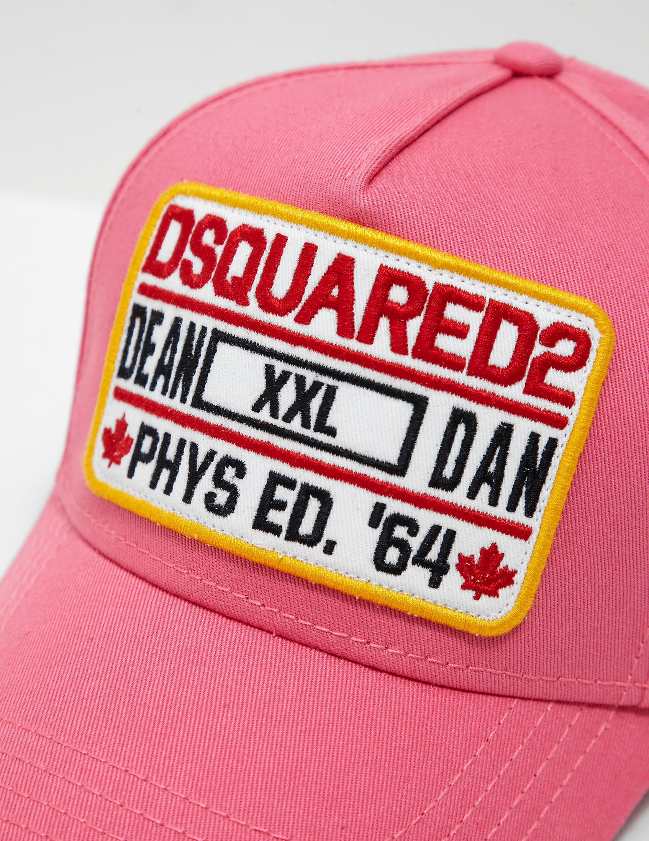 DSQUARED2 XXL Cap