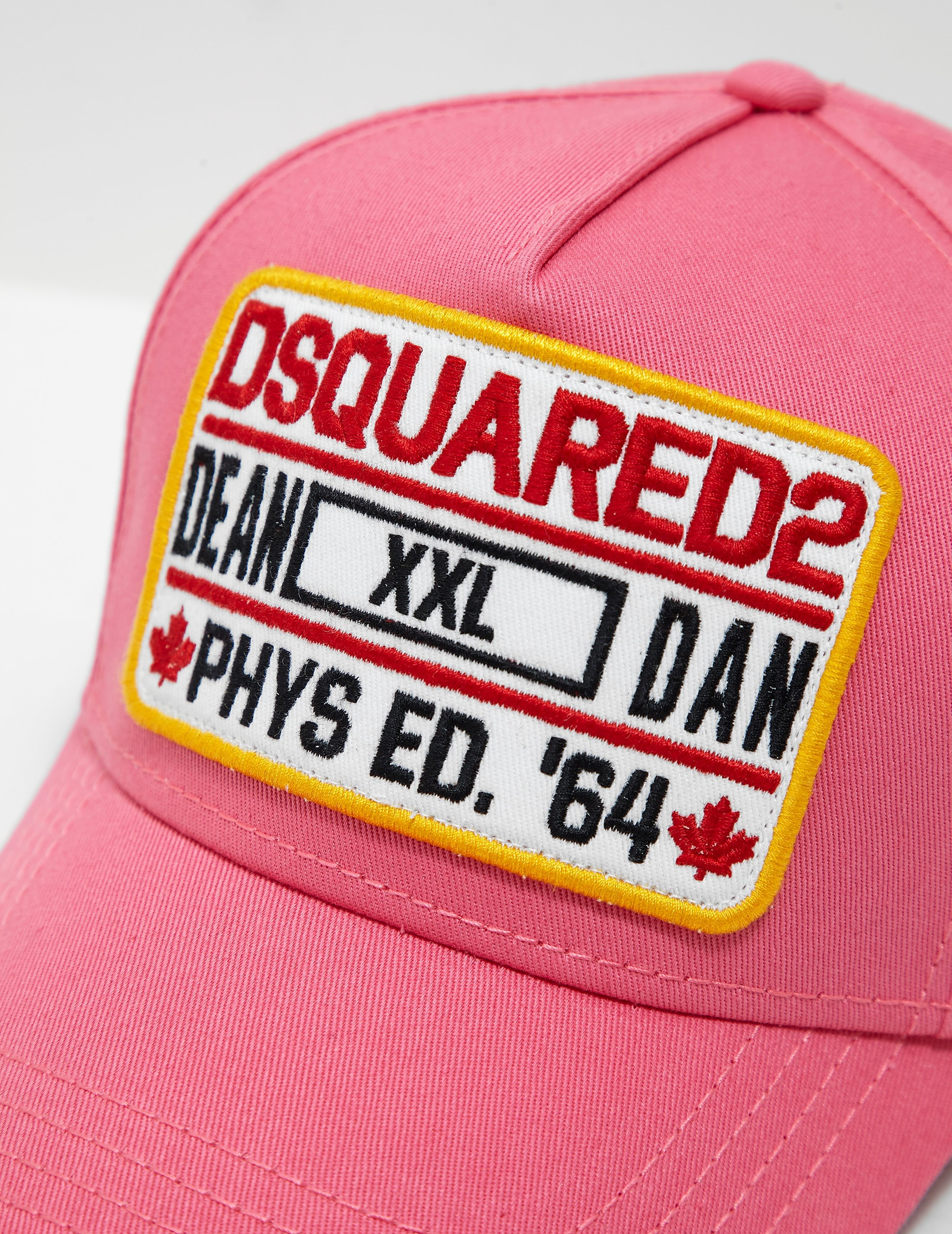 DSQUARED2 XXL Cap