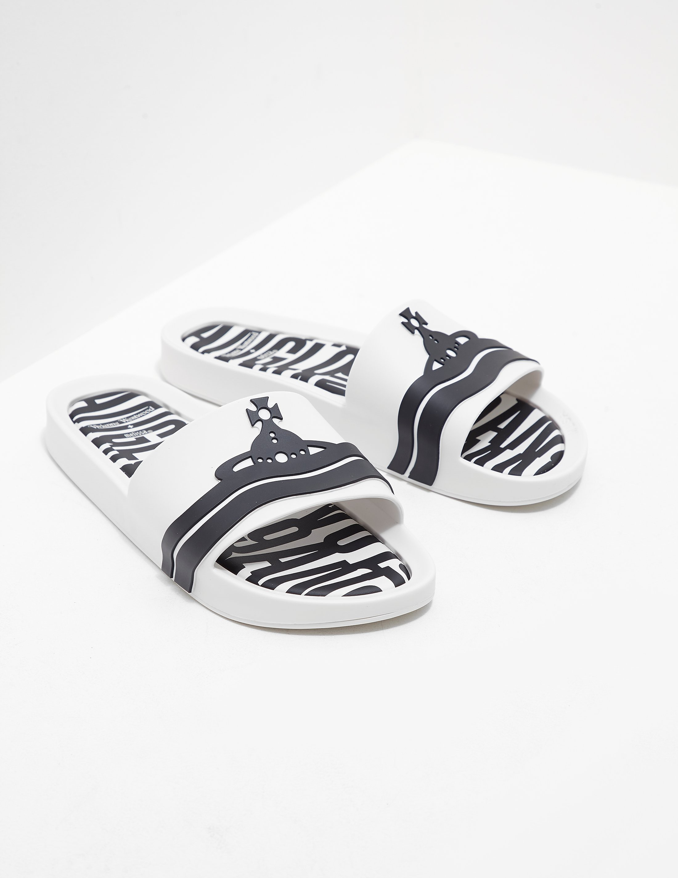 Melissa Wave Slides