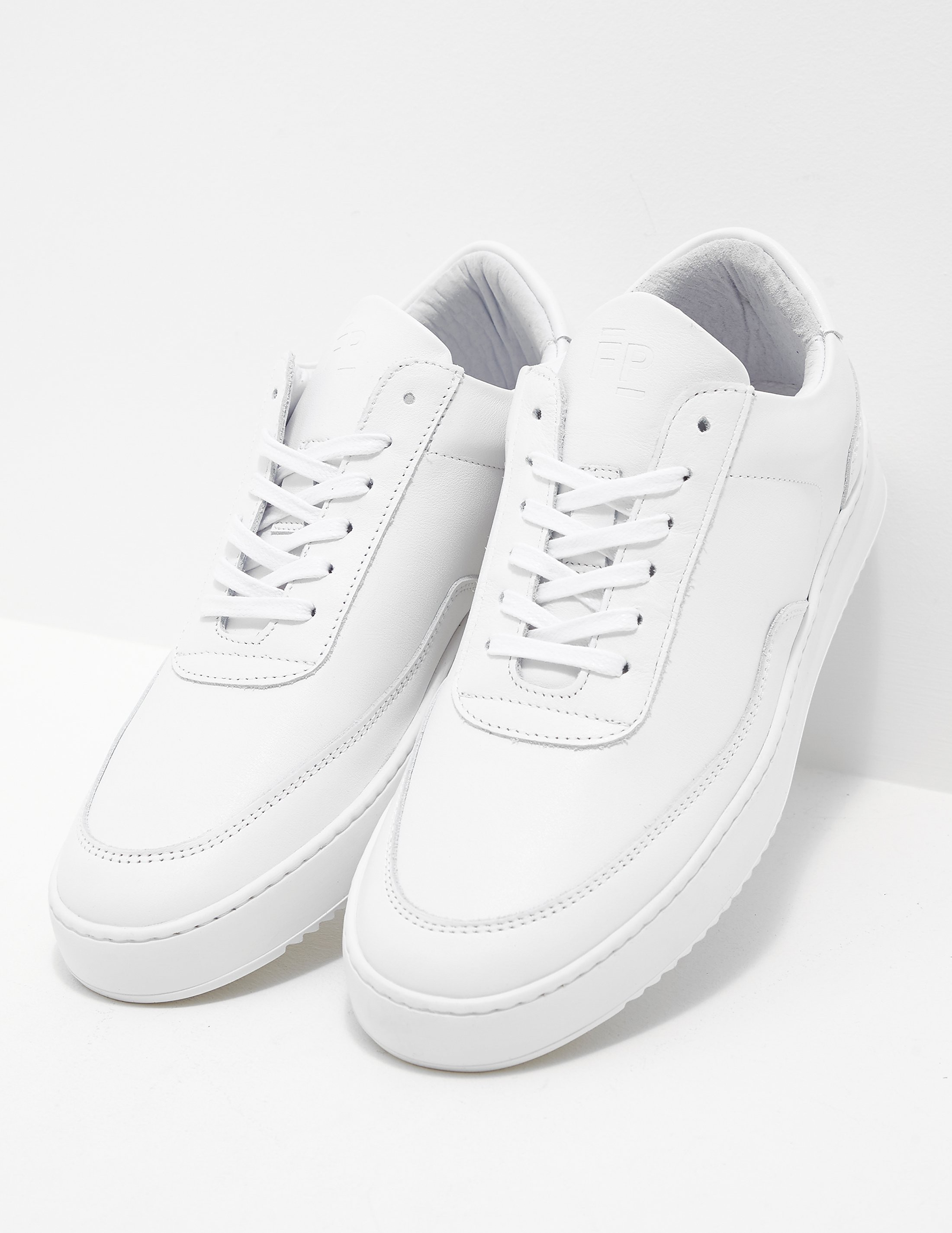 Filling Pieces Mondo Rip Low