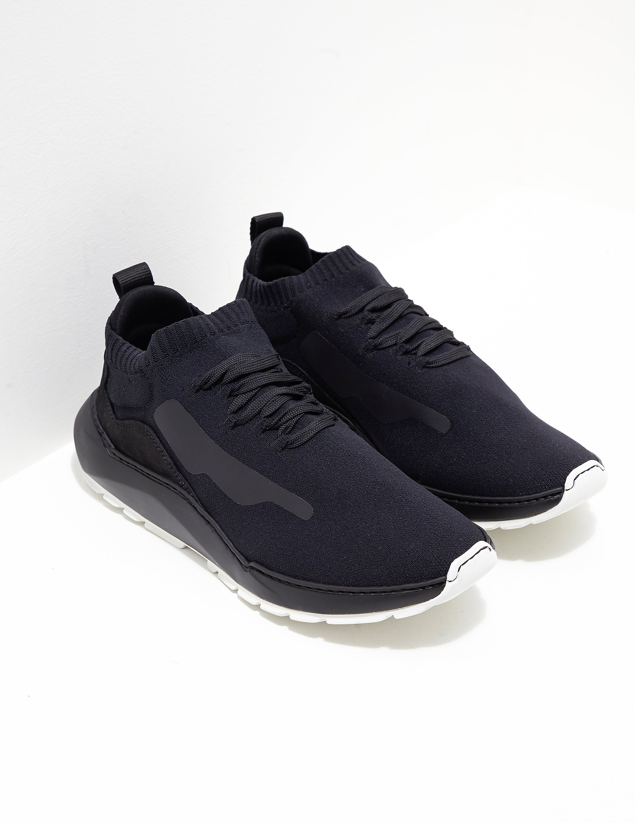 Filling Pieces Arch Trainers