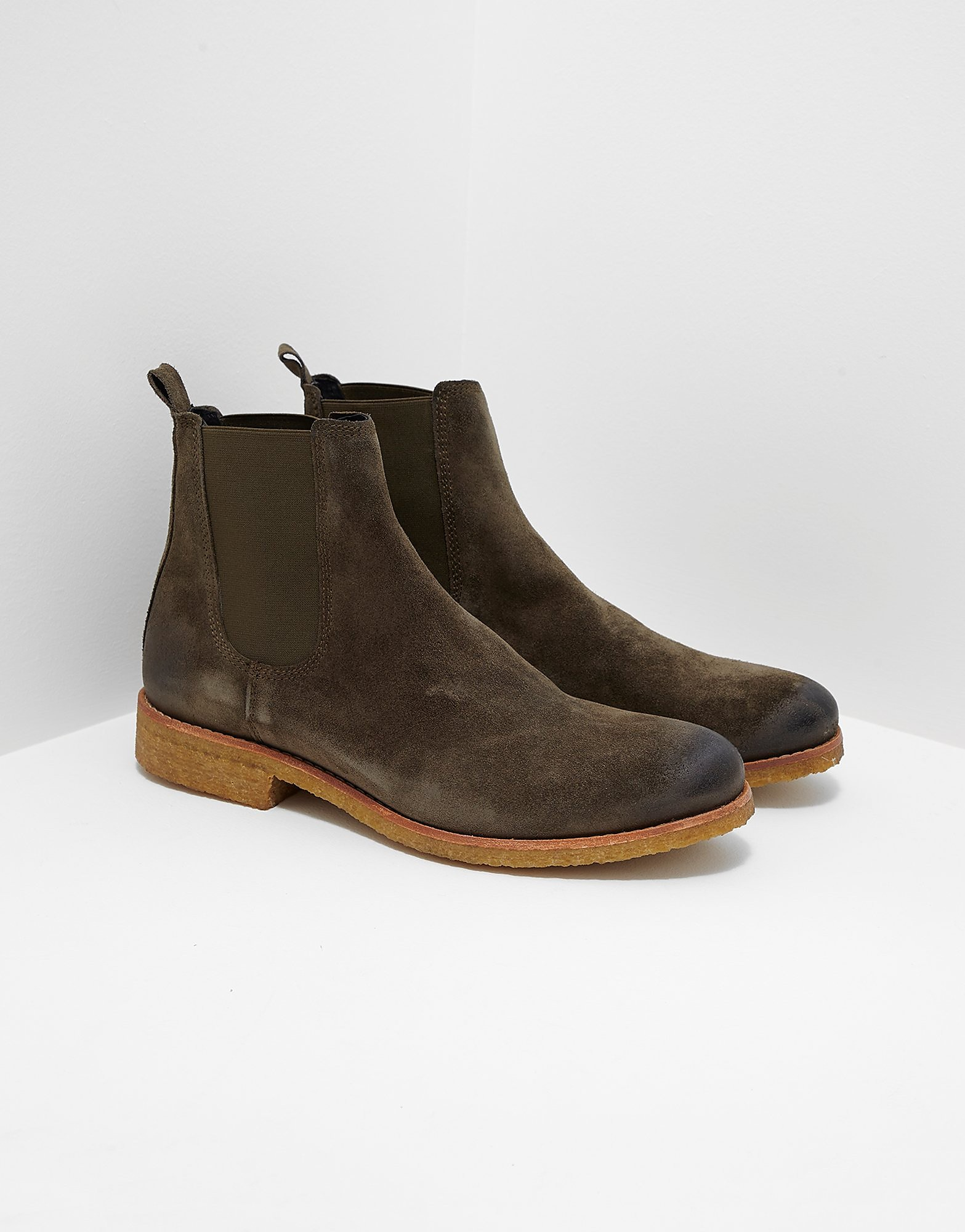 WODEN Charles Boot