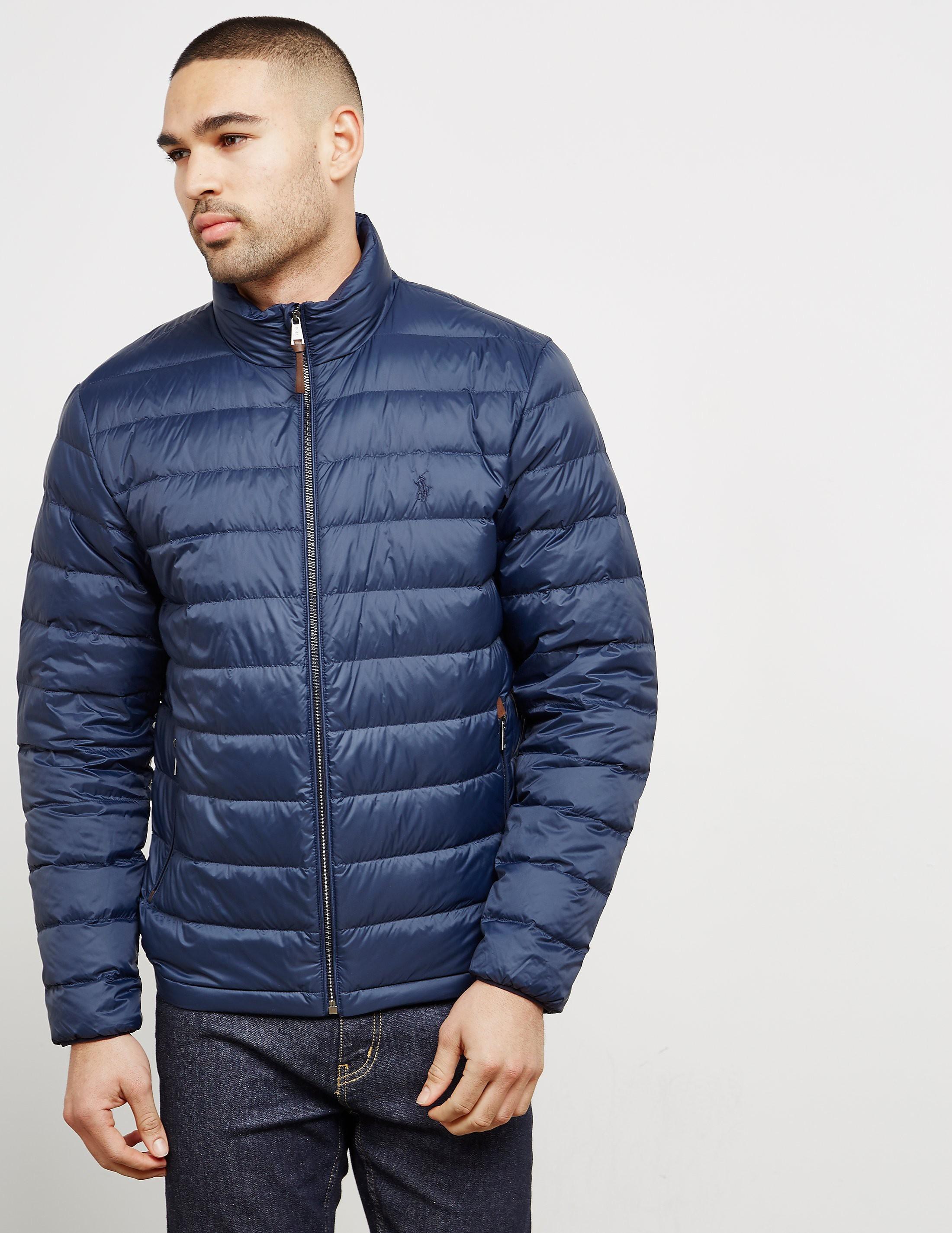 Polo Ralph Lauren Down Padded Jacket
