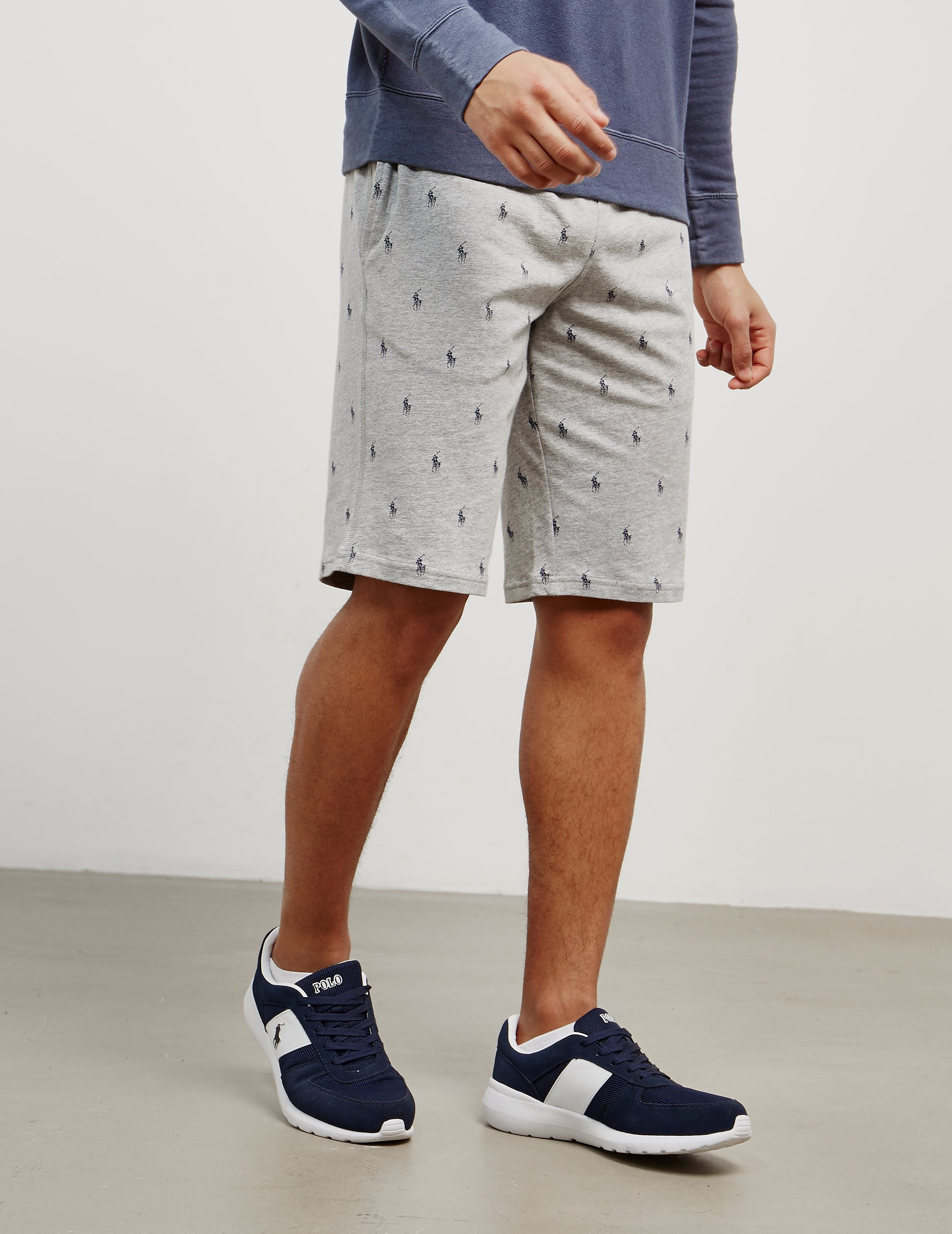 Polo Ralph Lauren All Over Print Shorts