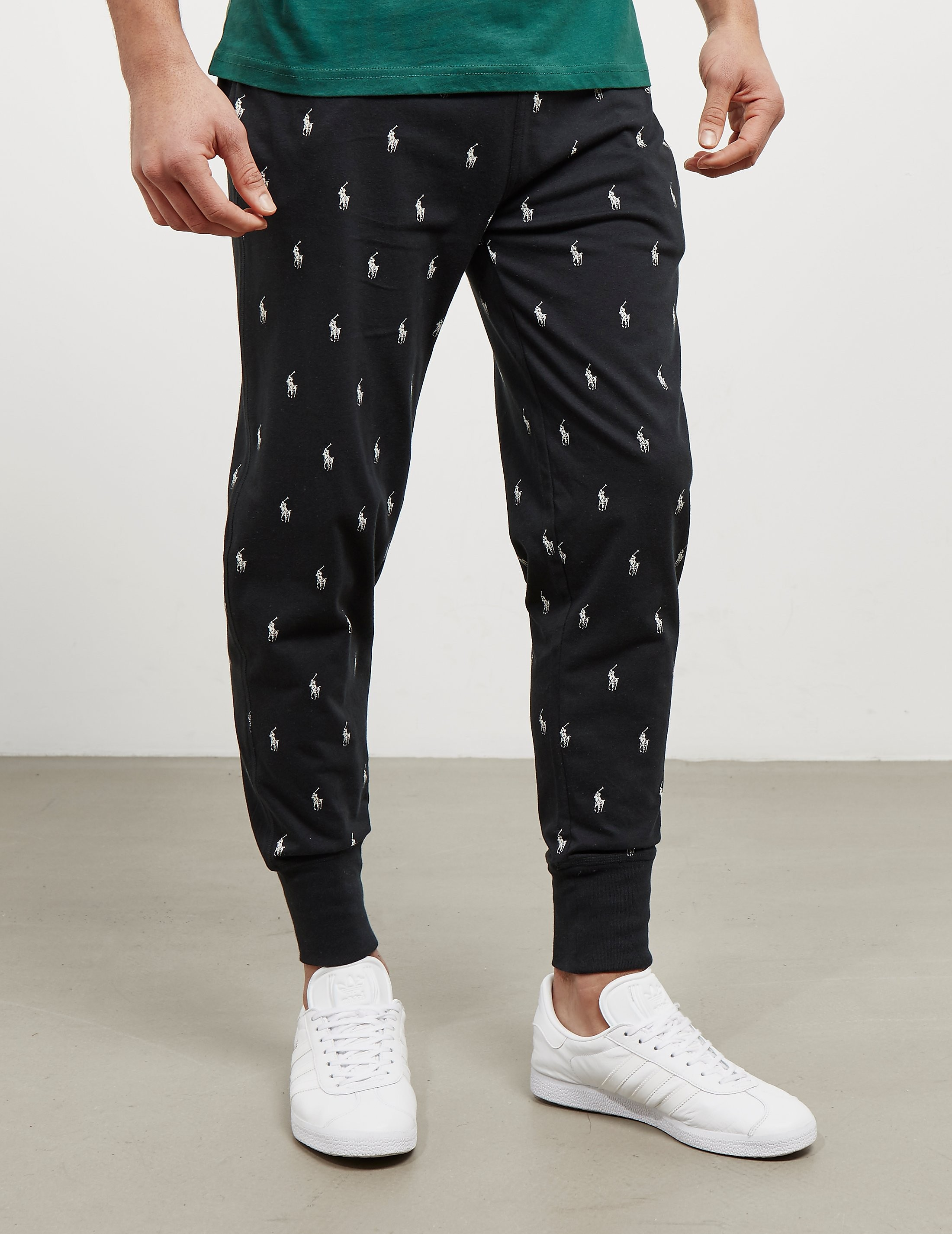 Polo Ralph Lauren All Over Print Track Pants