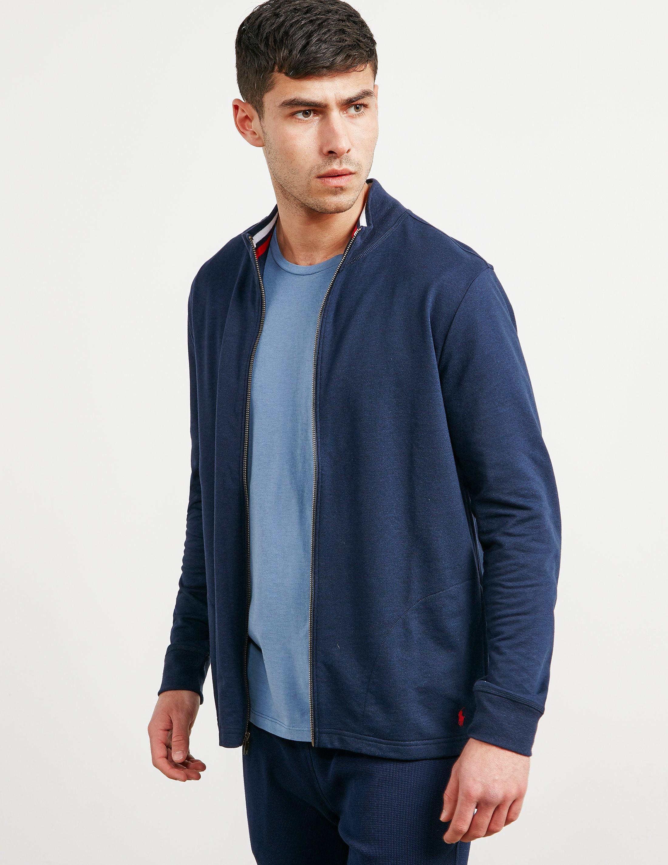 Polo Ralph Lauren Lounge Full Zip Sweatshirt