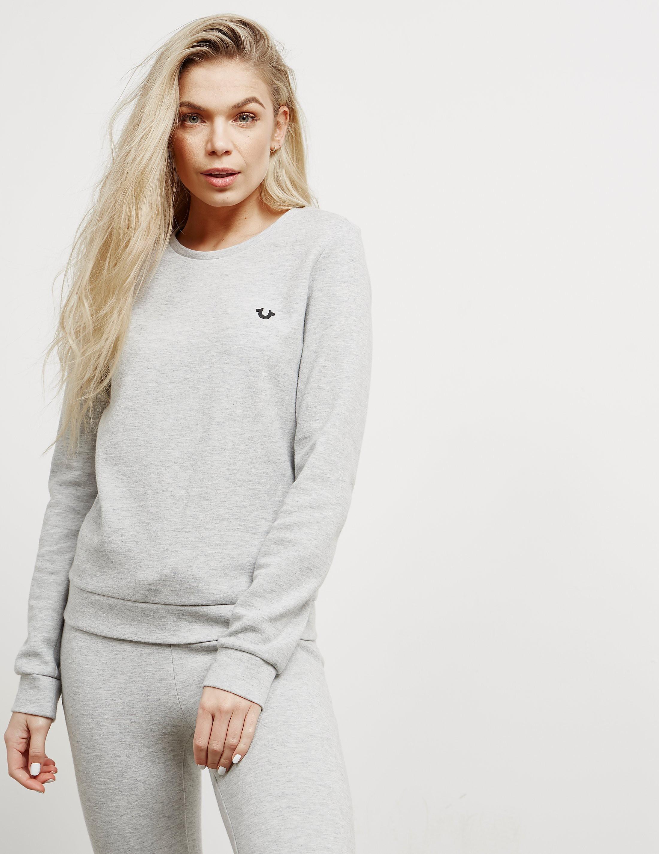True Religion Crew Sweatshirt