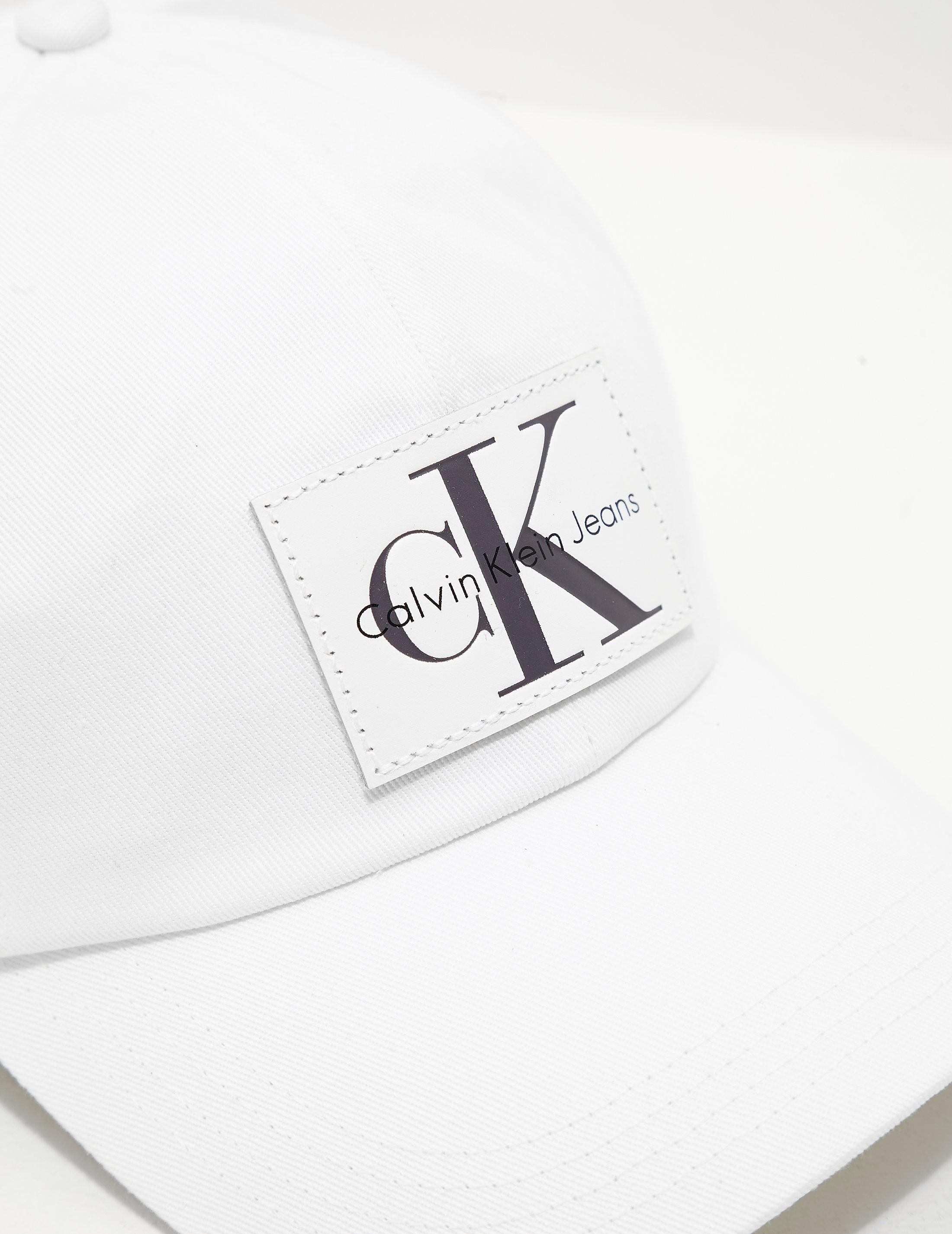 Calvin Klein Re Issue Cap