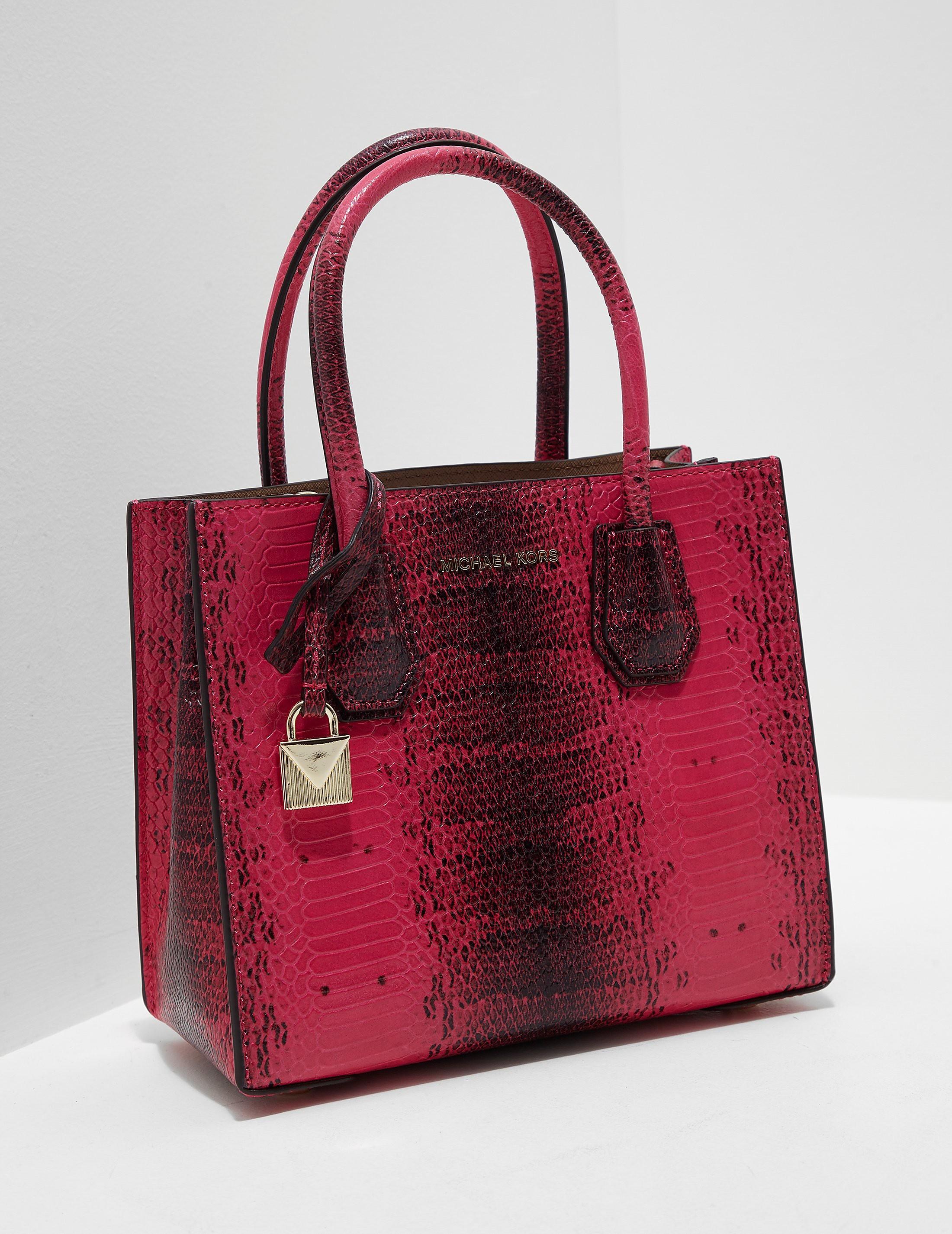 Michael Kors Mercer Messenger Bag - Online Exclusive