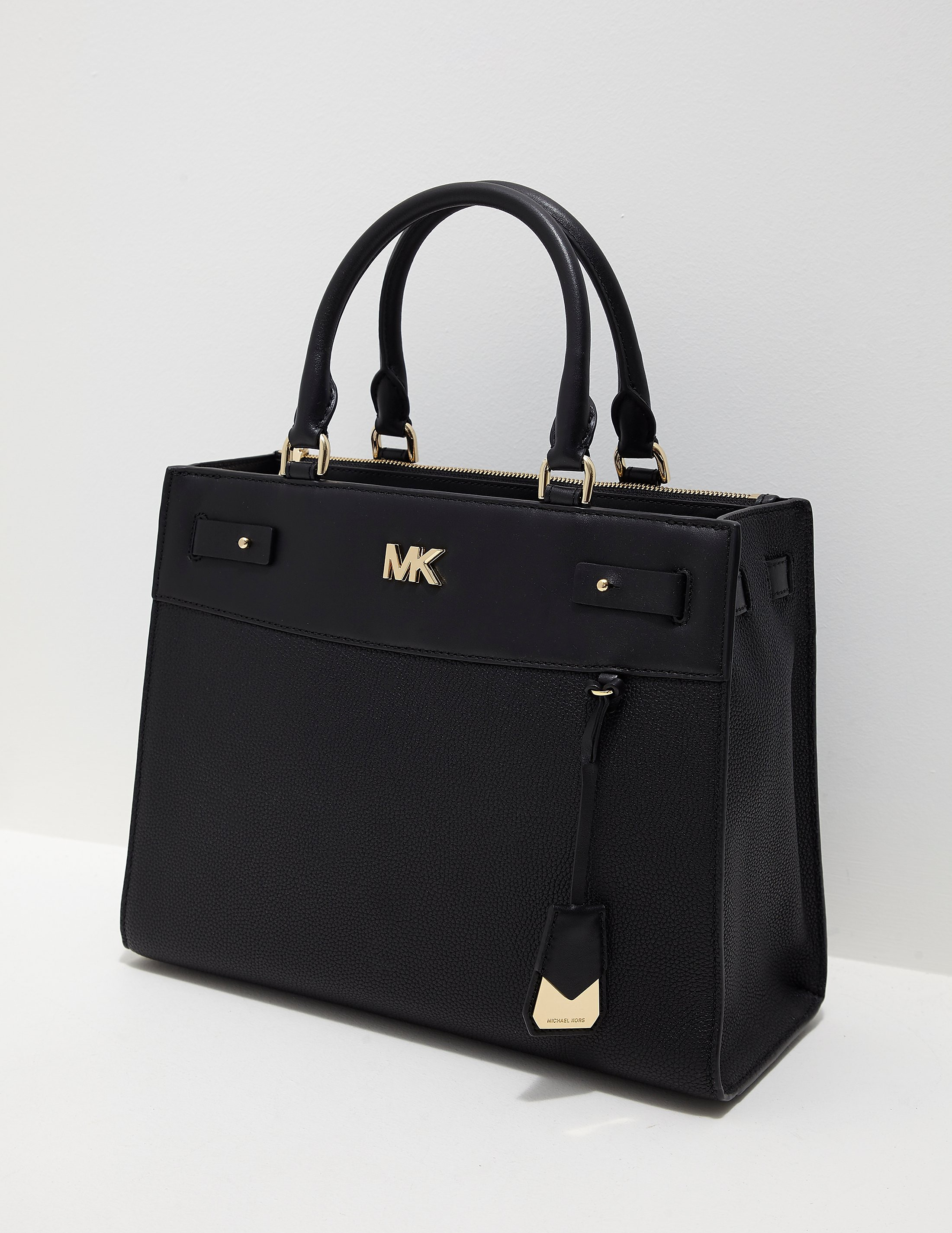 Michael Kors Reagan Large Satchel Bag - Online Exclusive