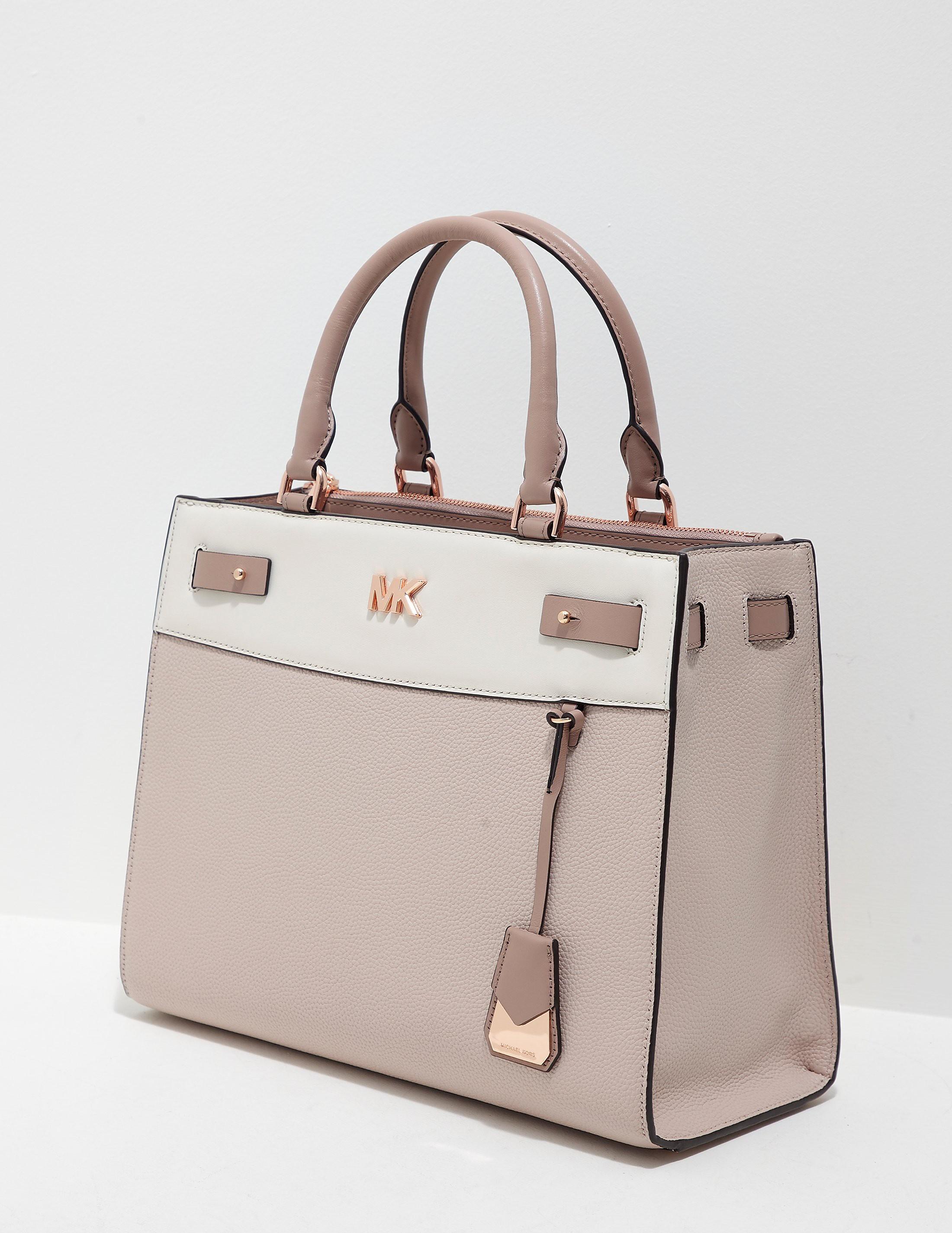 Michael Kors Nolita Satchel Bag - Online Exclusive